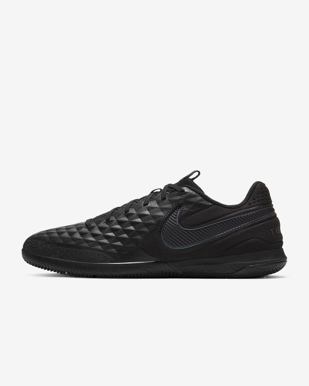 Nike React Tiempo Legend 8 Pro IC Indoor/Court Soccer Shoe