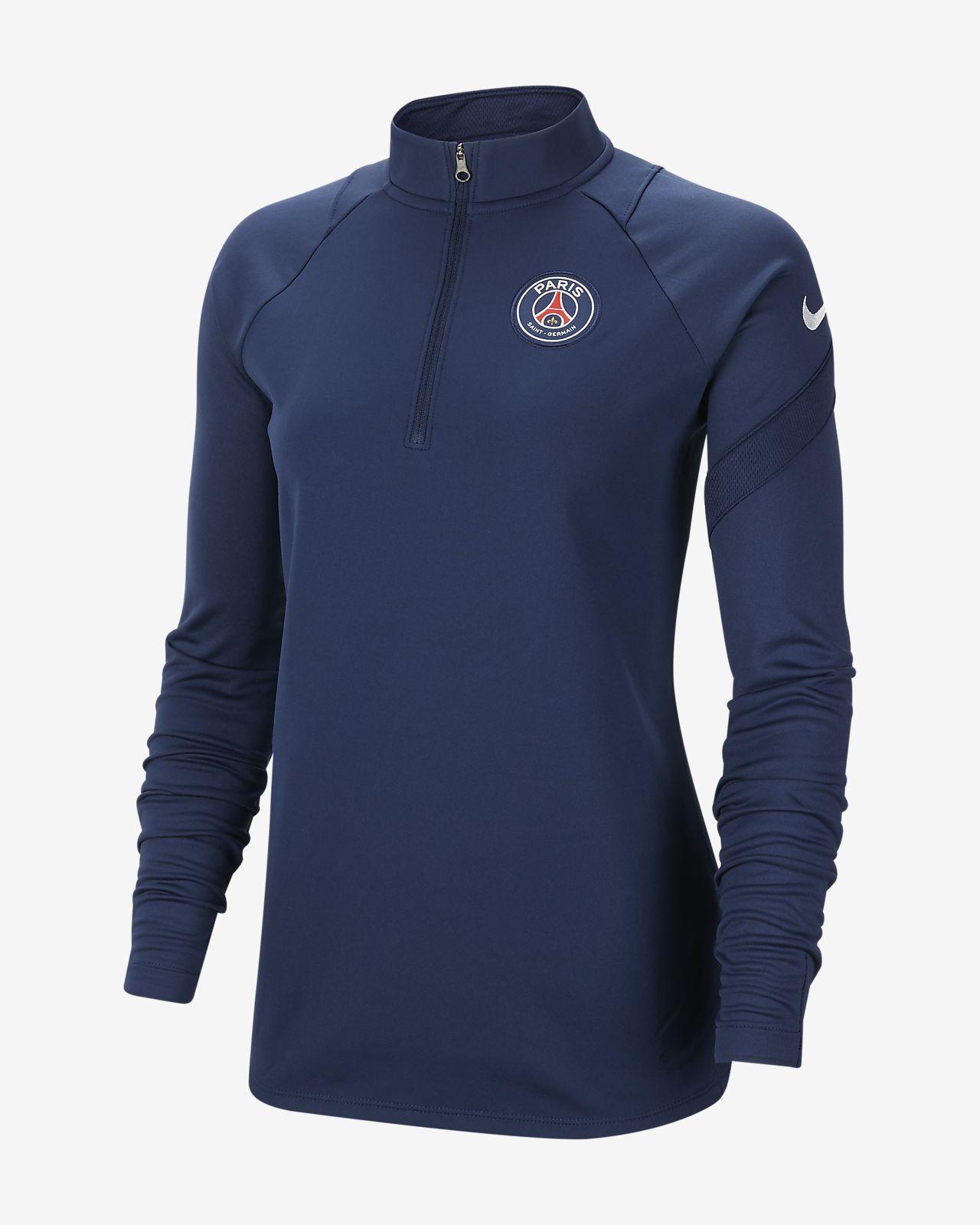 Paris Saint-Germain Academy Pro Women's Football Drill Top