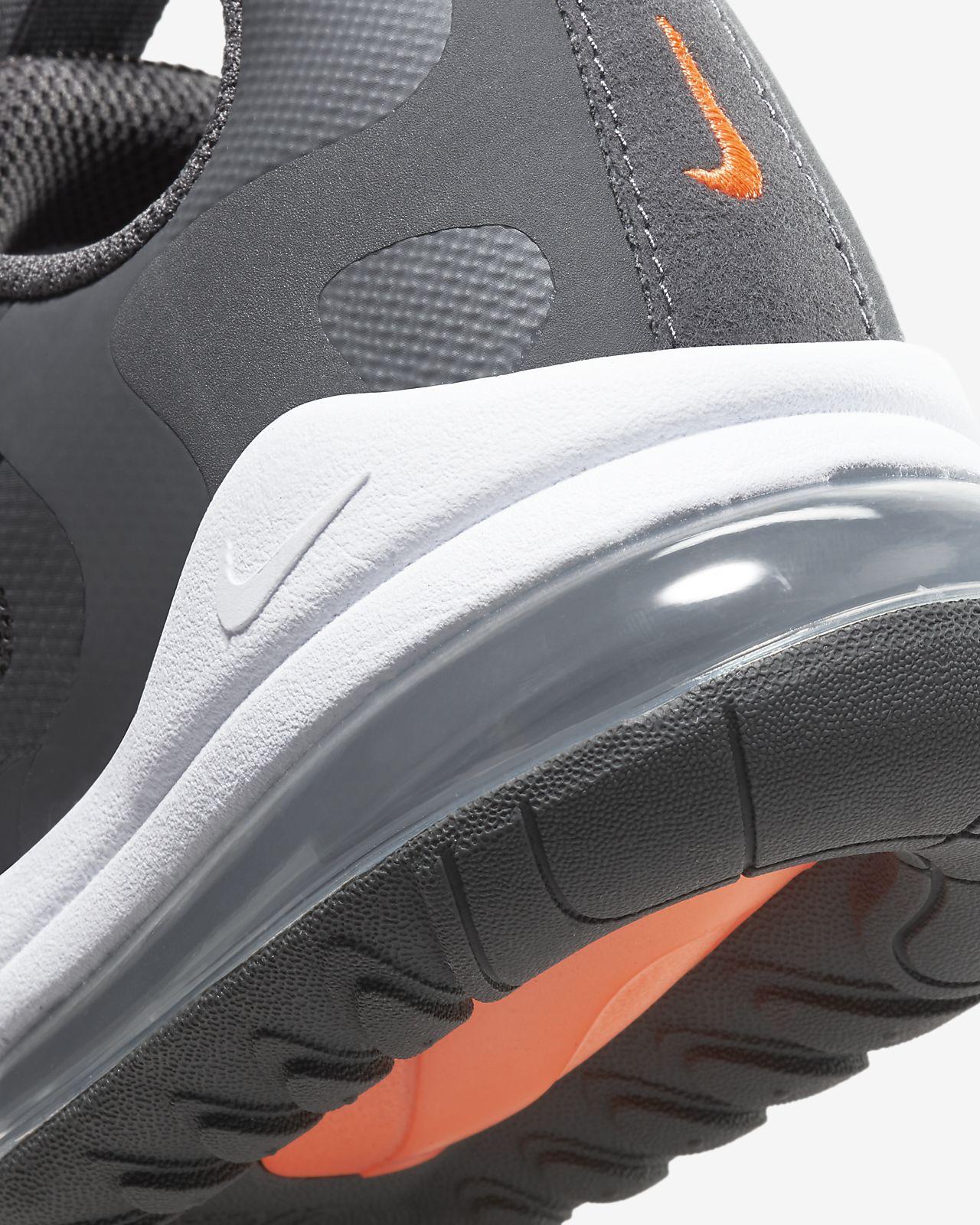 Nike Wmns Air Revolution Sky Hi GS Chaussure Nike Montante Pas Cher Pour Femme GrisVert 599410 013 1509211922 Officiel Nike Site! Chaussures Tn
