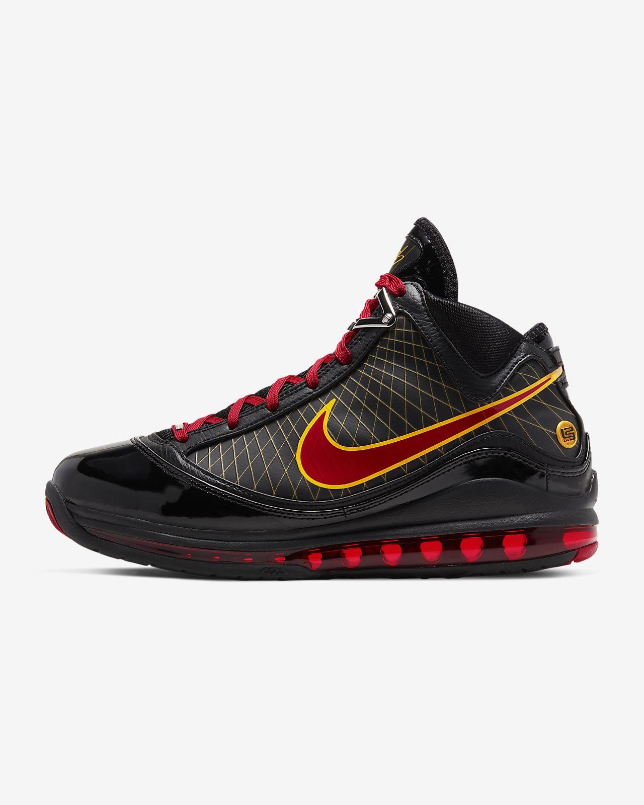 Nike LeBron VII QS 男子运动鞋