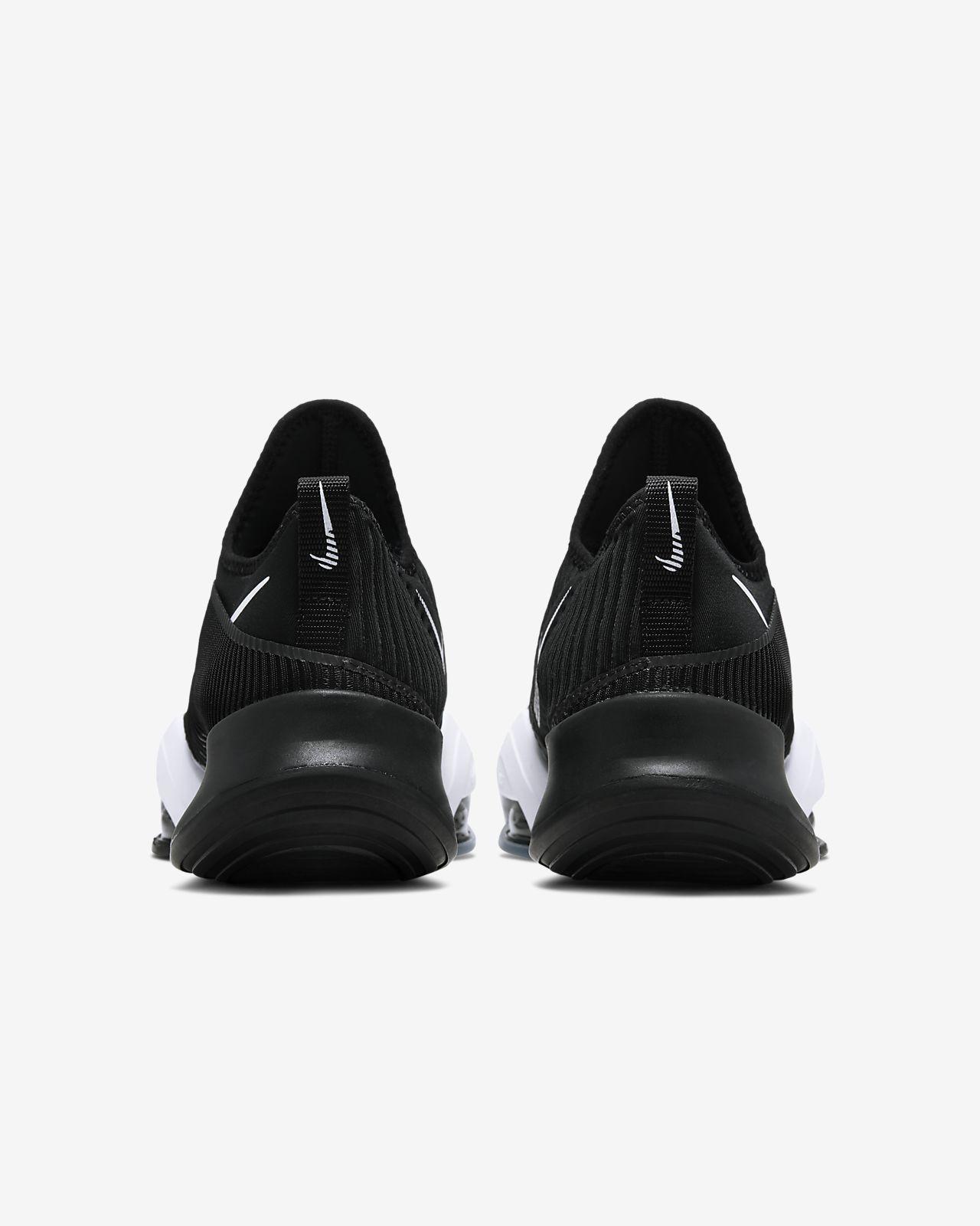 Sapatilhas de aulas de HIIT Nike Air Zoom SuperRep para mulher