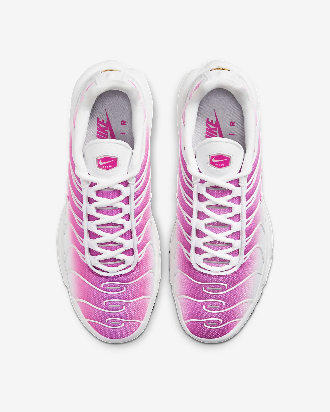 Scarpa Nike Air Max Plus LX Donna. Nike IT