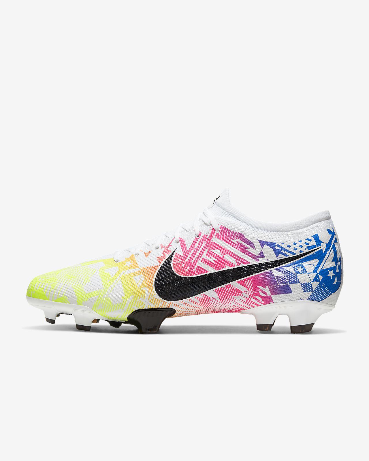 donde puedo comprar más fotos estilo actualizado Nike Mercurial Vapor 13 Pro Neymar Jr. FG Firm-Ground Football ...