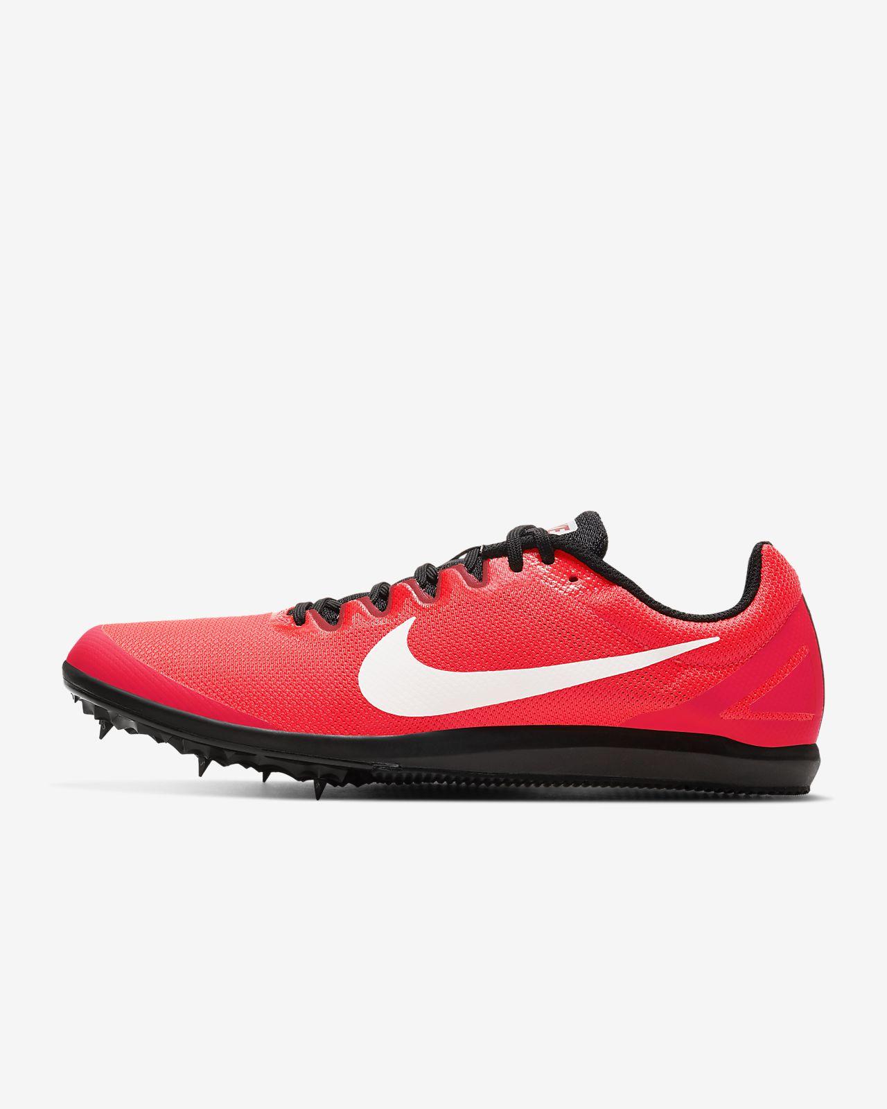 Scarpa chiodata per atletica Nike Zoom Rival D 10 - Unisex