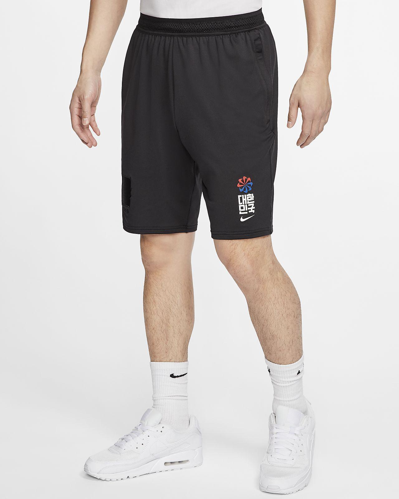 Korea Men's Soccer Shorts