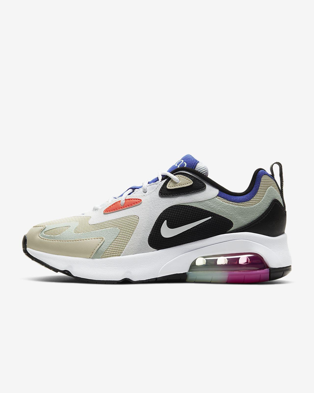 Air Huarache By You tilpasset sko til herre. Nike NO
