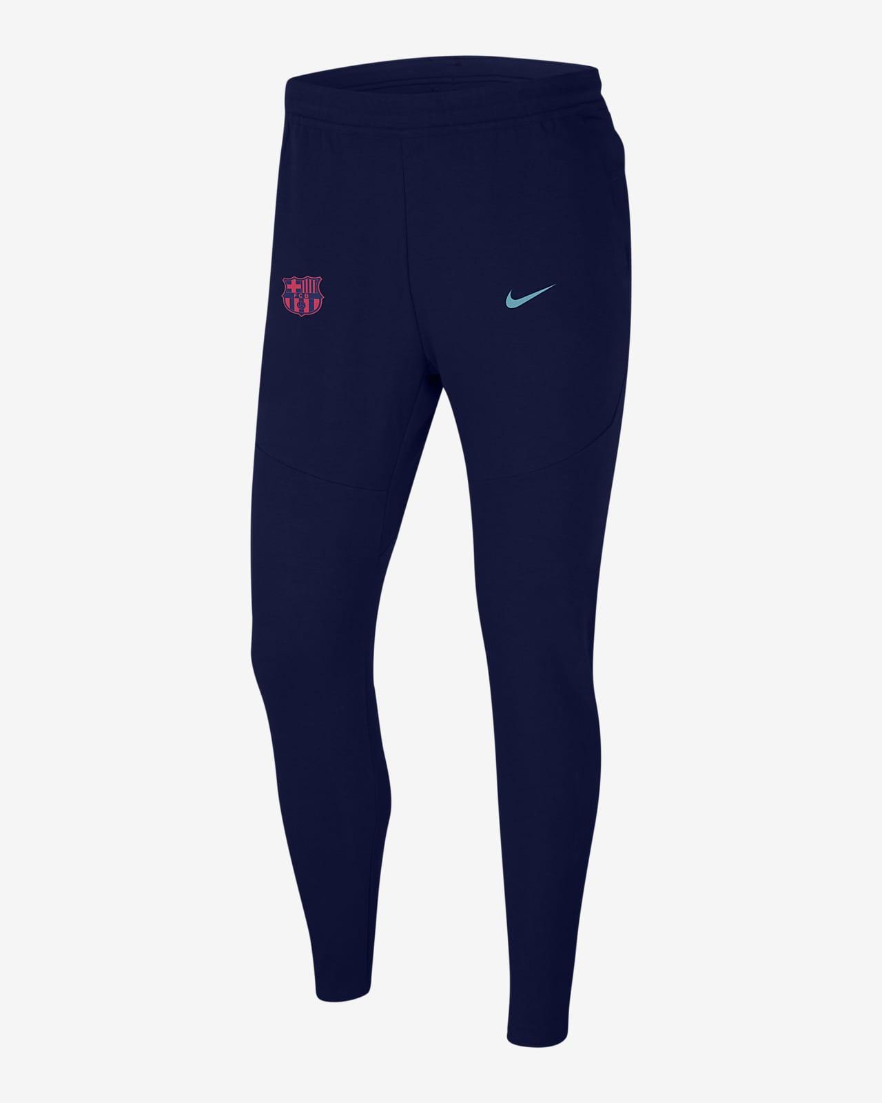FC Barcelona Tech Pack Men's Pants