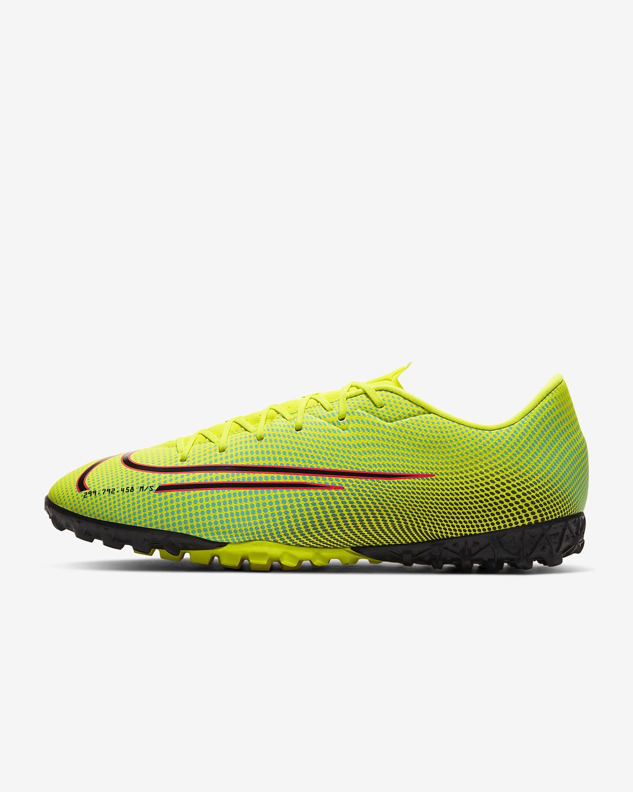 Homem Relva artificial Sapatilhas. Nike PT