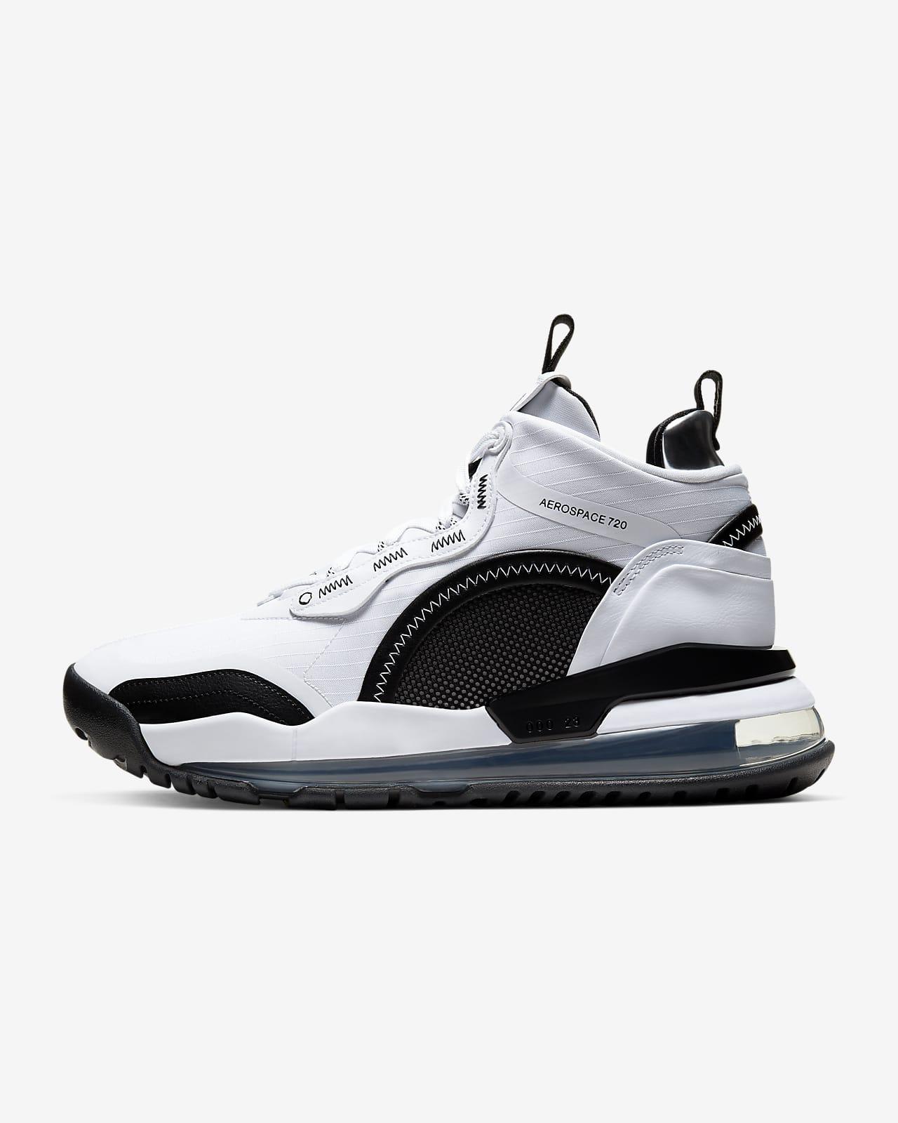 รองเท้าผู้ชาย Jordan Aerospace 720