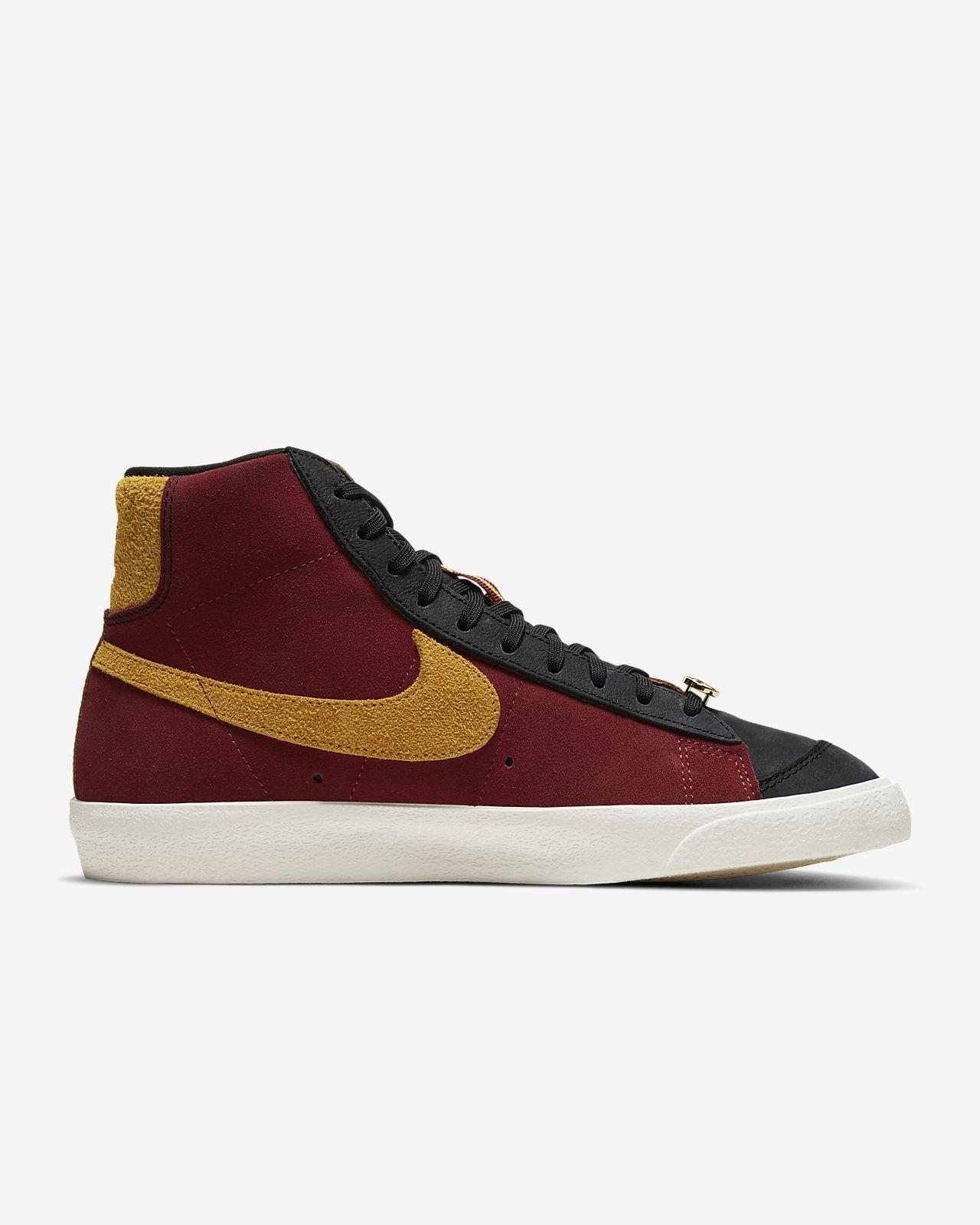 Nike Blazer Mid '77 sko