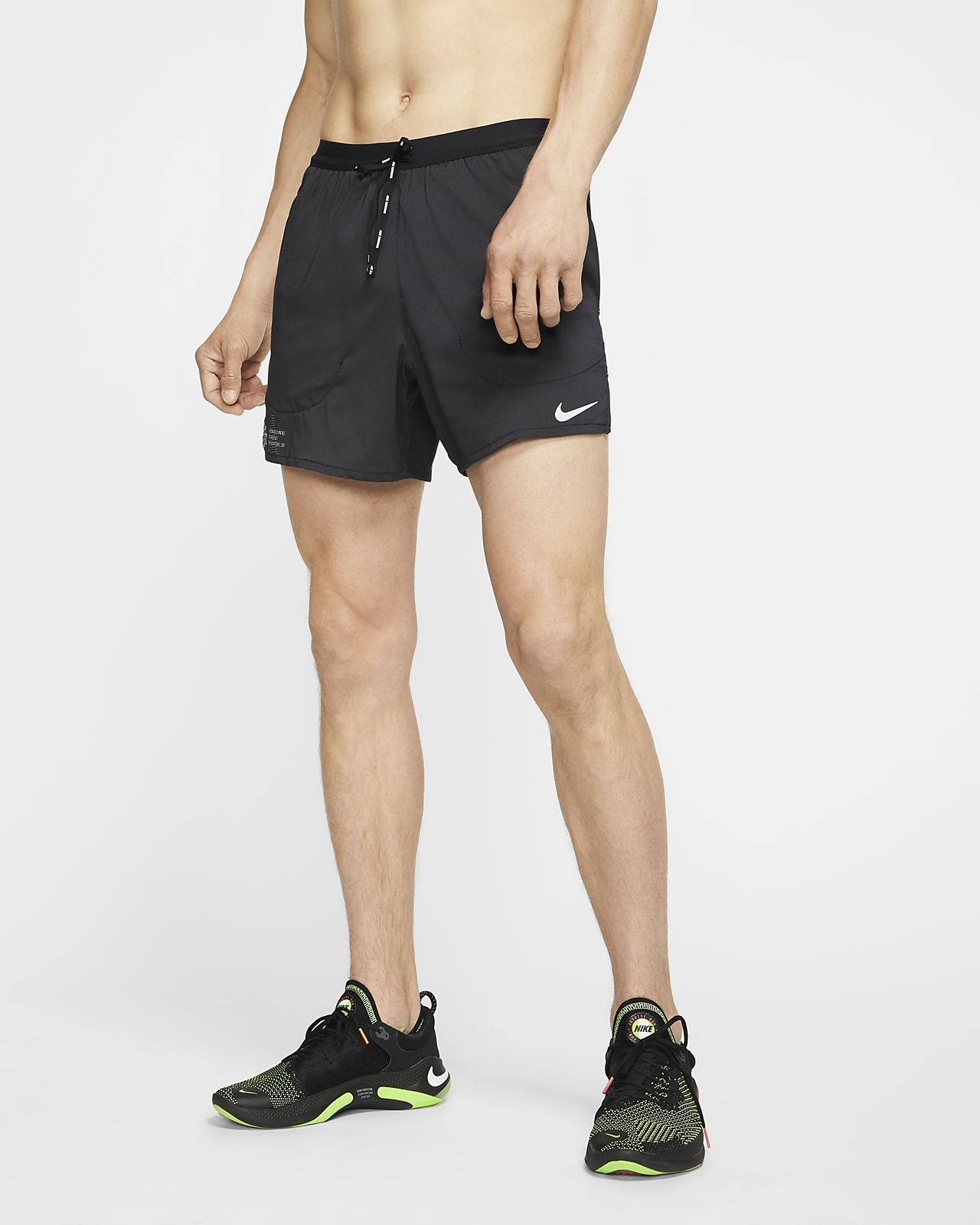 Nike Flex Stride Future Fast Men's 13cm (approx.) Brief Lined Running Shorts