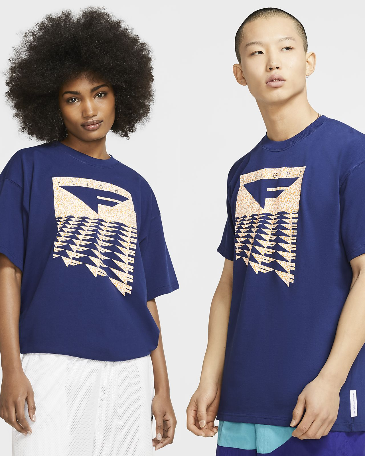 Nike Flight 籃球 T 恤