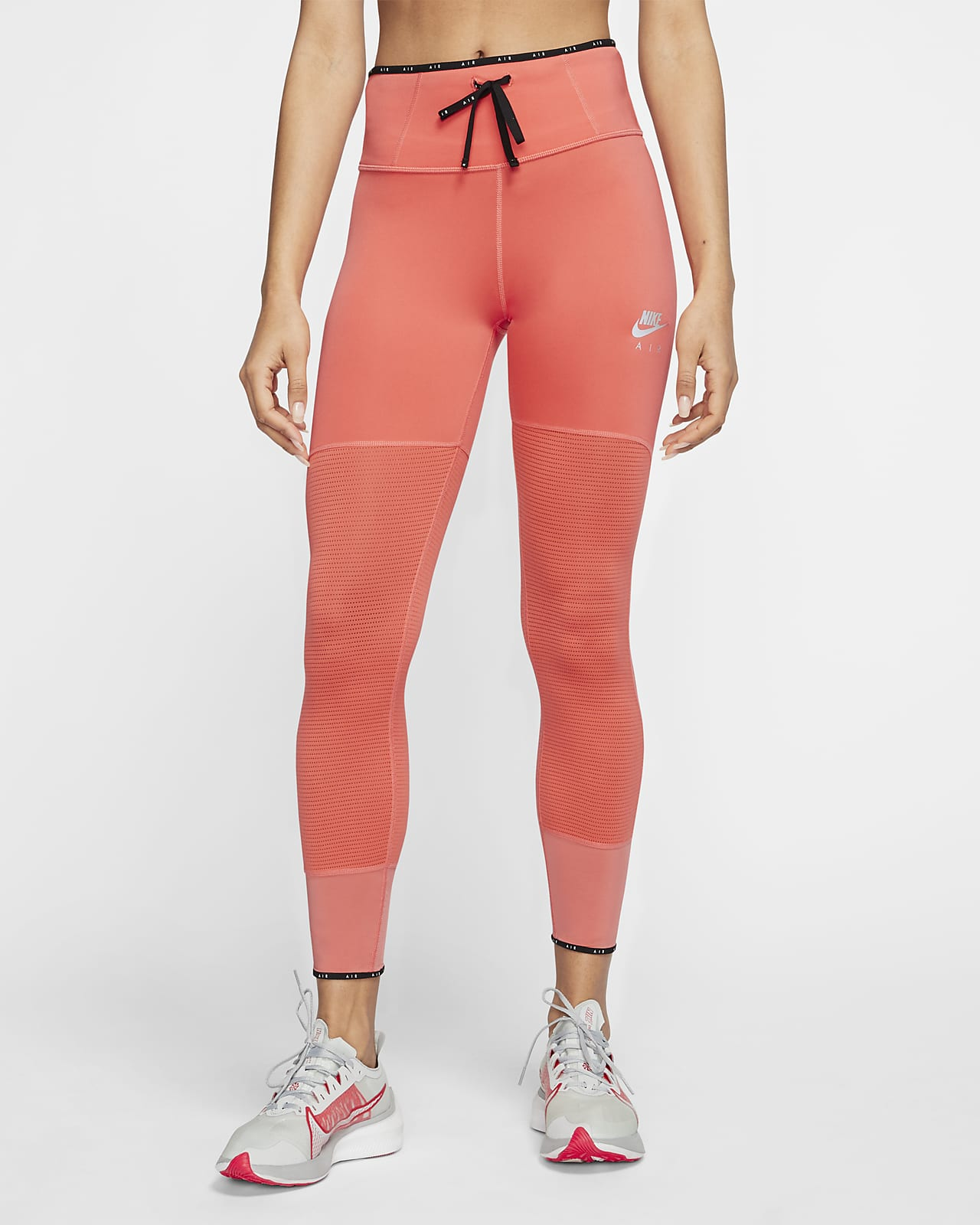 Nike Air Damen-7/8-Lauftights