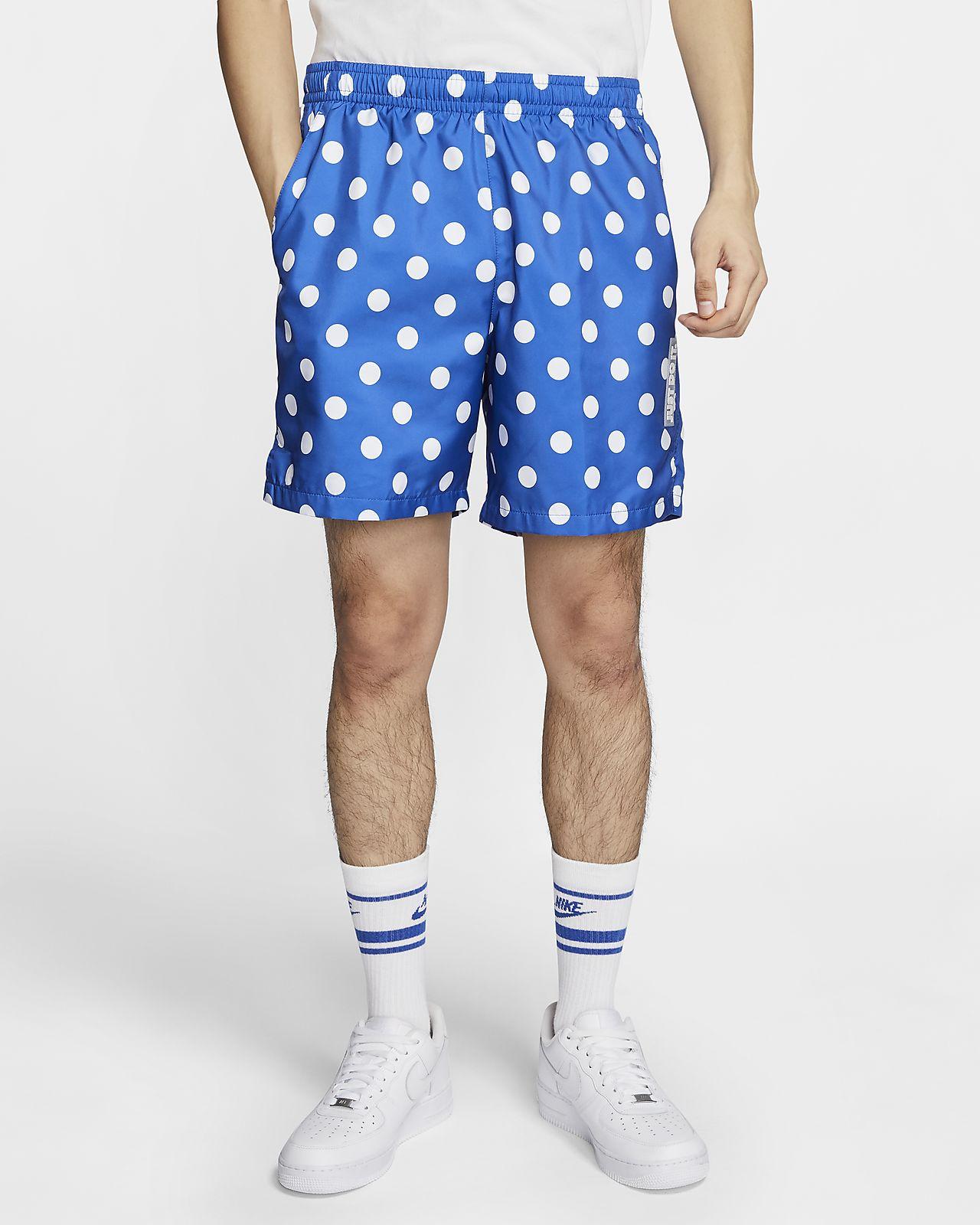 Nike Sportswear JDI 男款梭織短褲