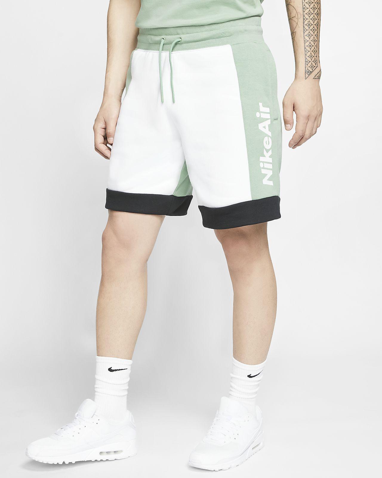 Nike Air Men's Fleece Shorts