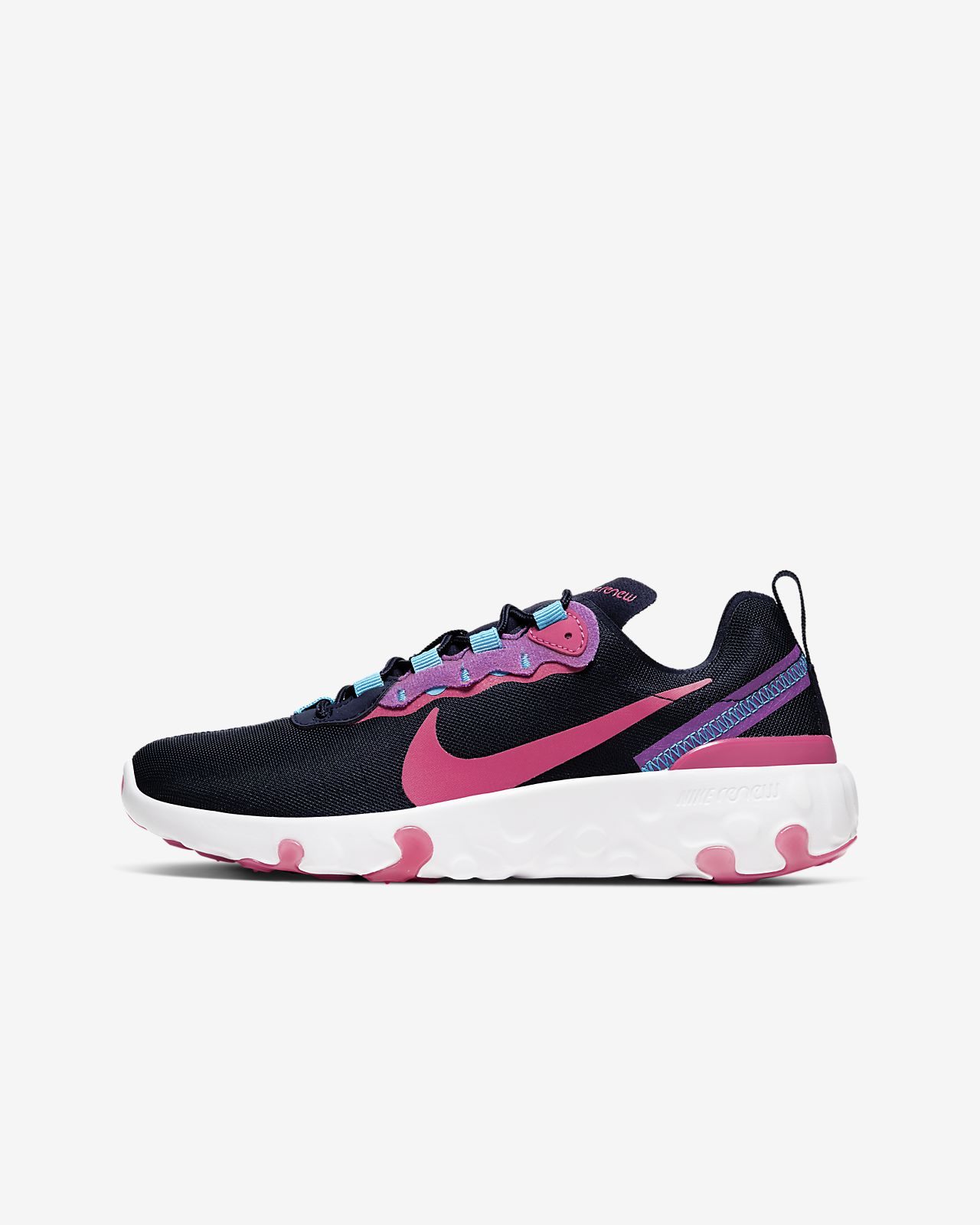 nike air max 90 womens shoes watermelon black pink nz|Free