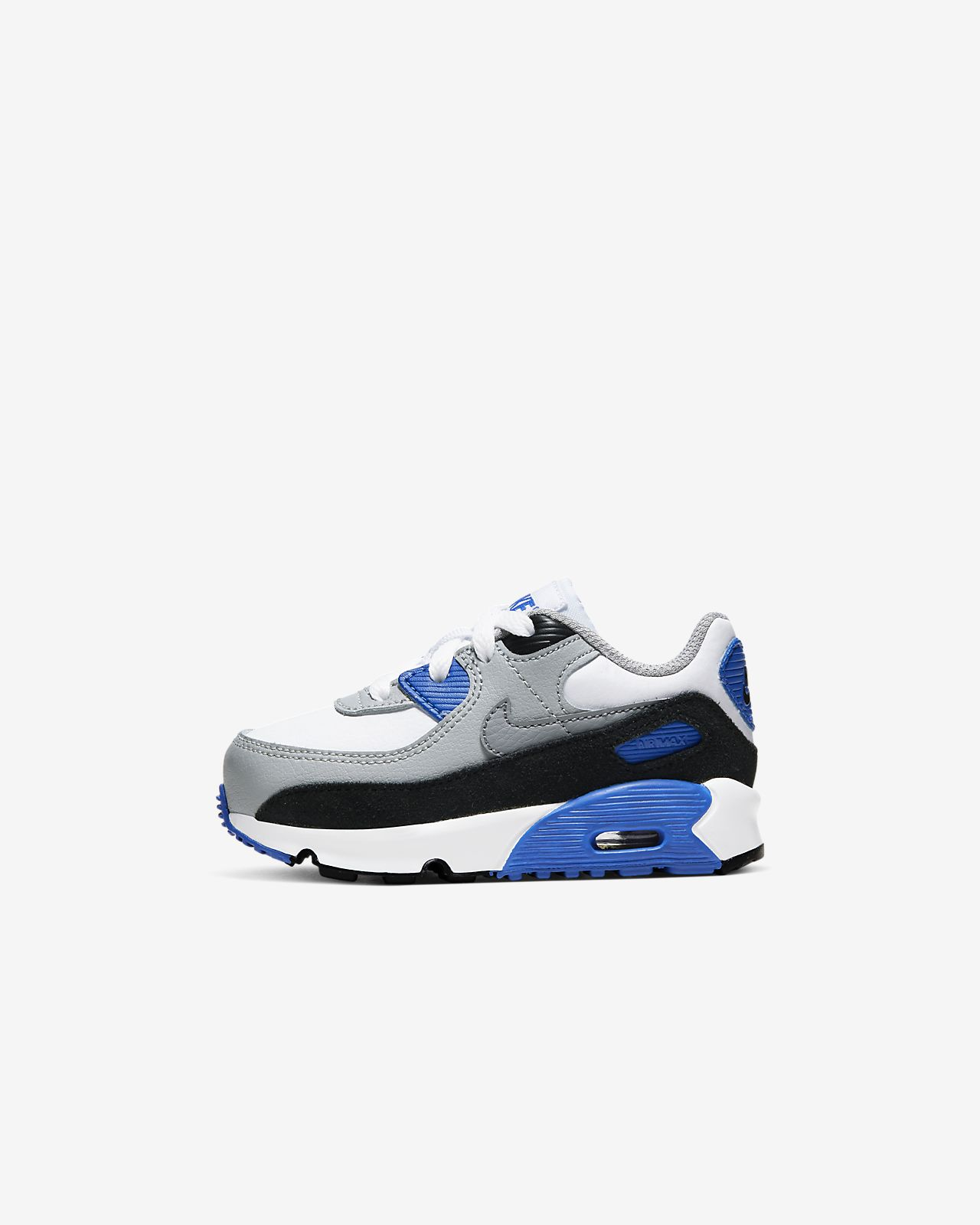 Nike Air Max 90 LTR Baby/Toddler Shoe
