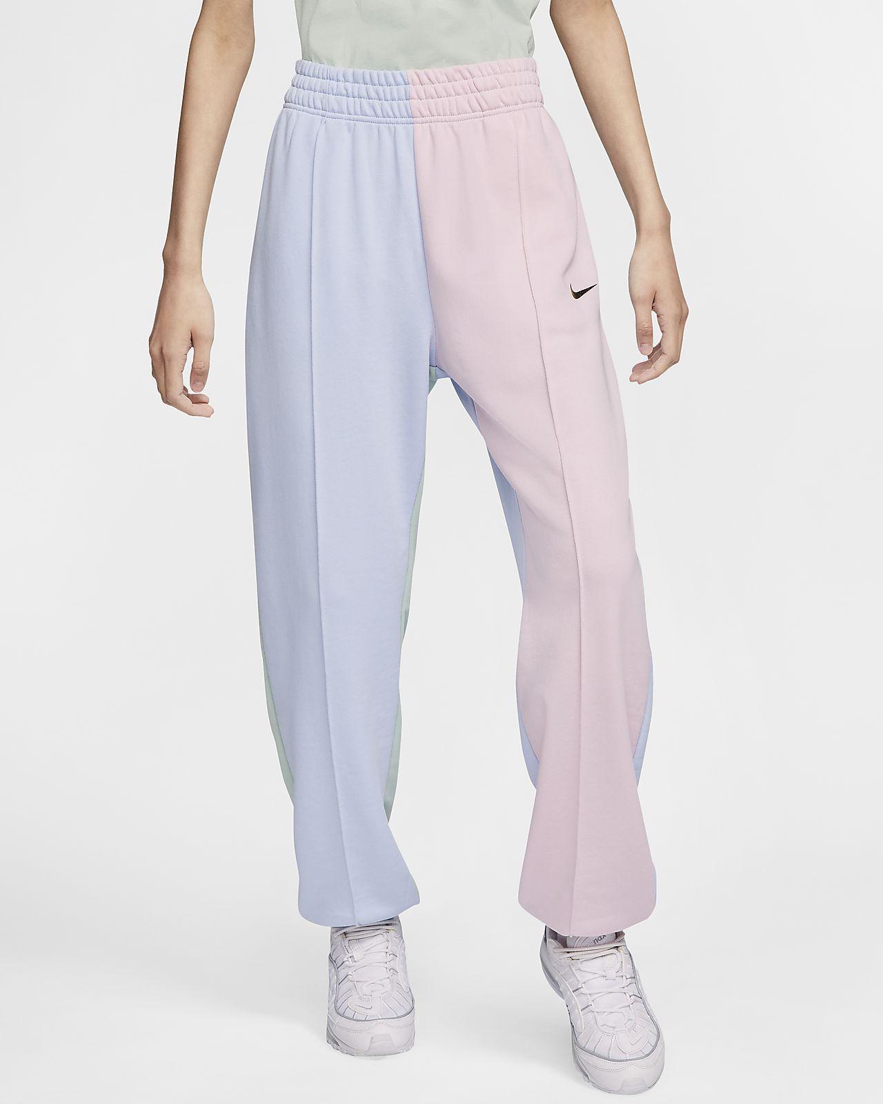 pantalon nike femme