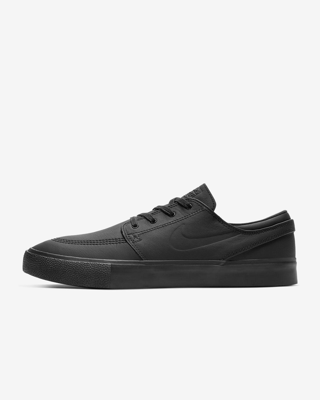 nike skate shoes janoski