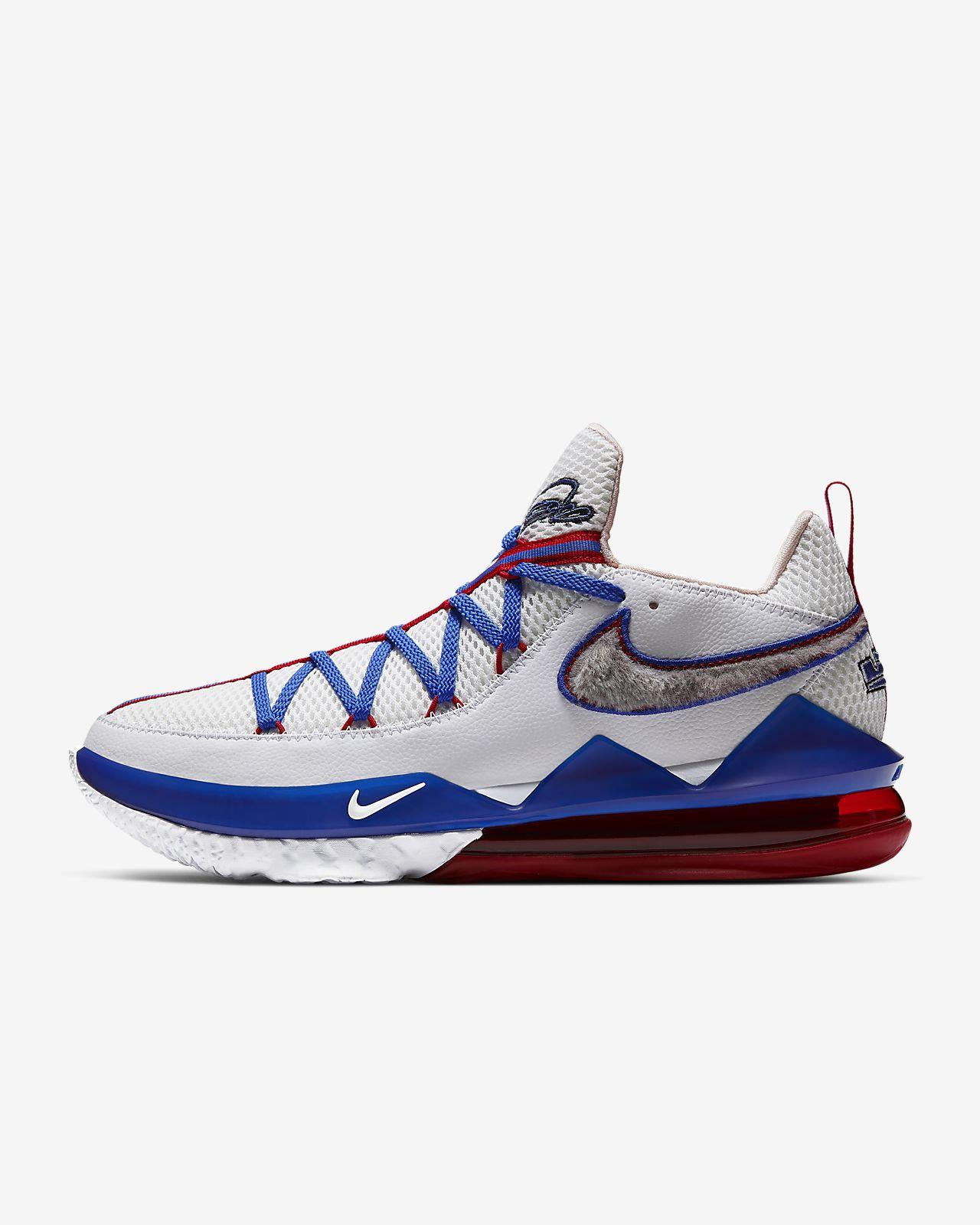 Sapatilhas de basquetebol Nike Lebron à venda Artigos