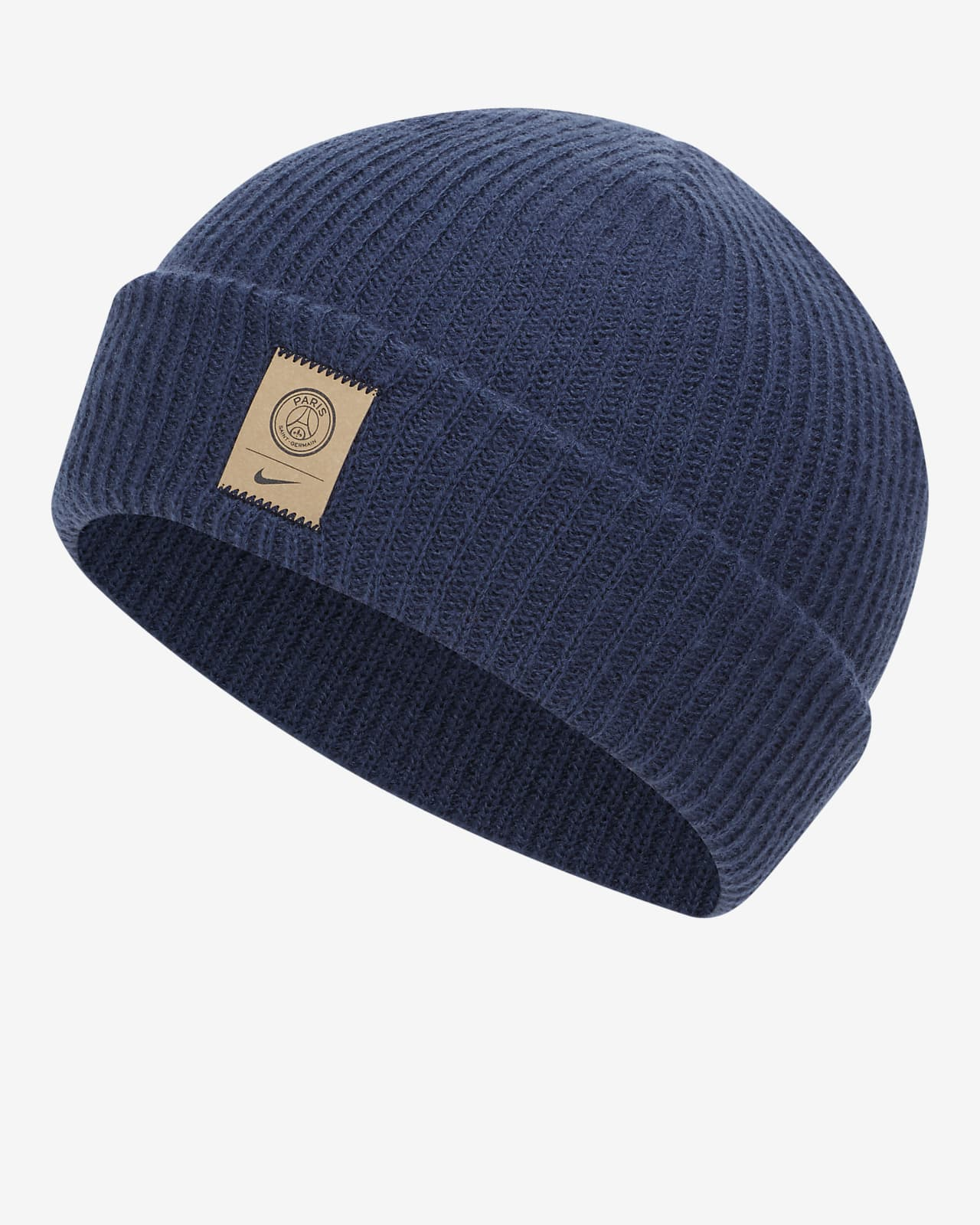 Paris Saint-Germain Cuffed Fisherman Beanie