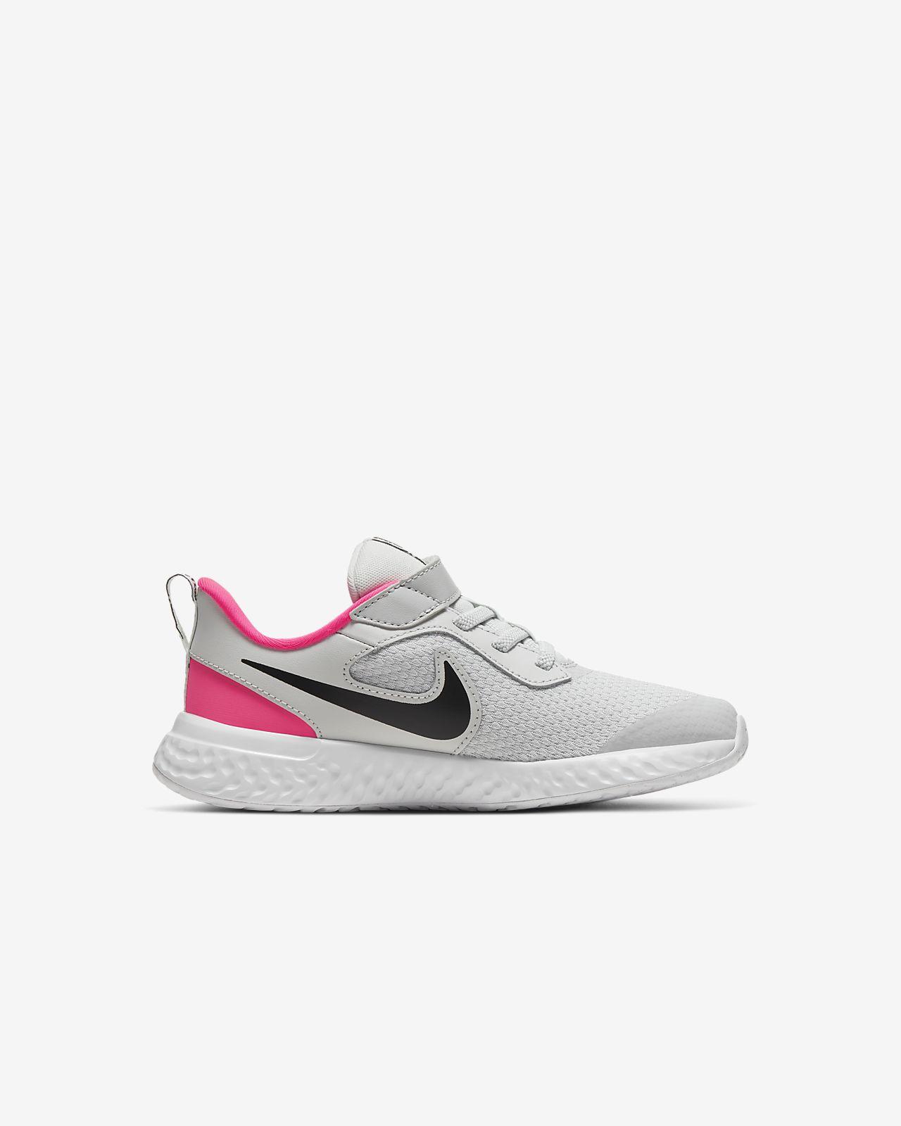 Nike Revolution 5 Zapatillas Niñoa pequeñoa