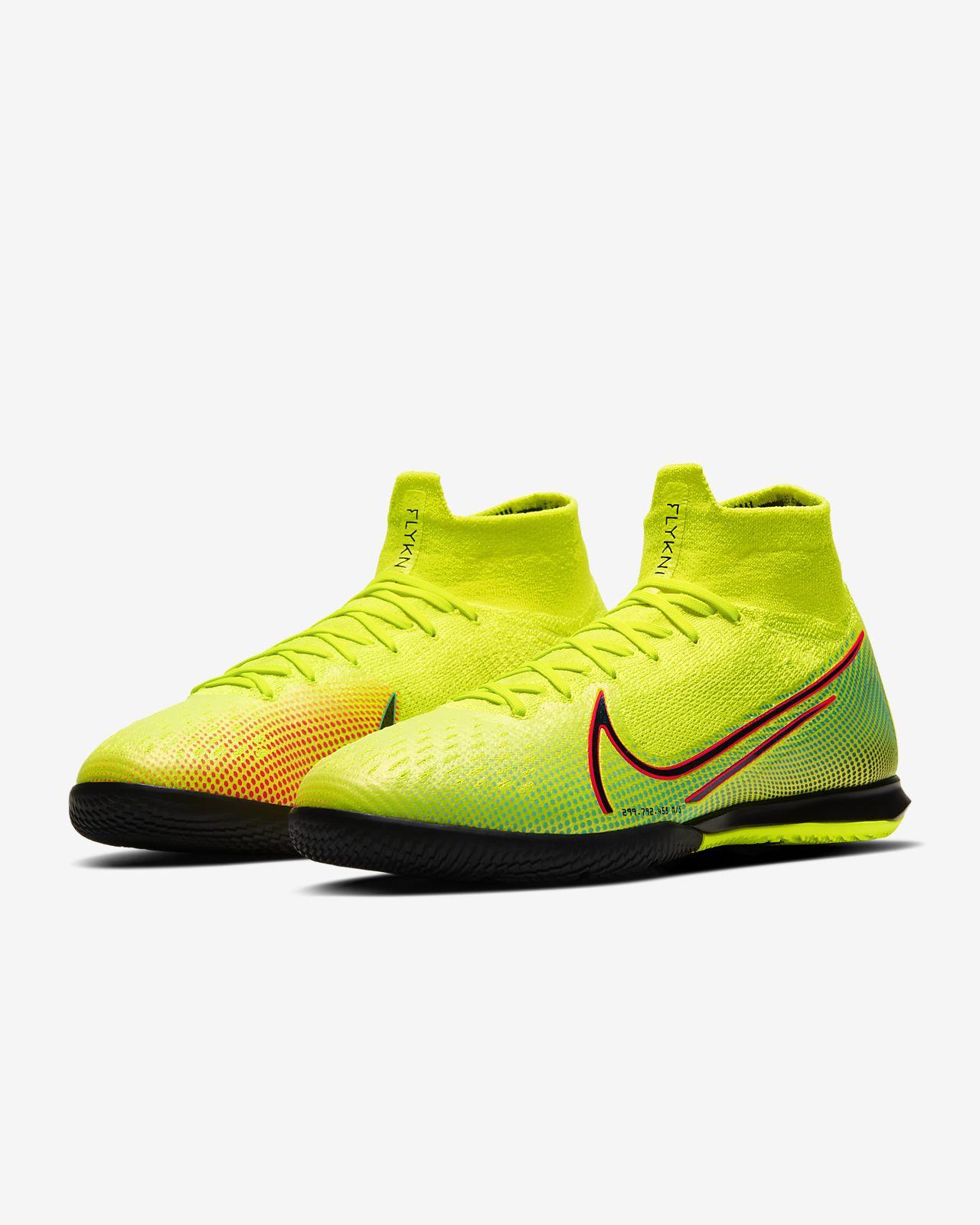 Sapatilhas de futsal Nike Mercurial Superfly 7 Elite MDS IC