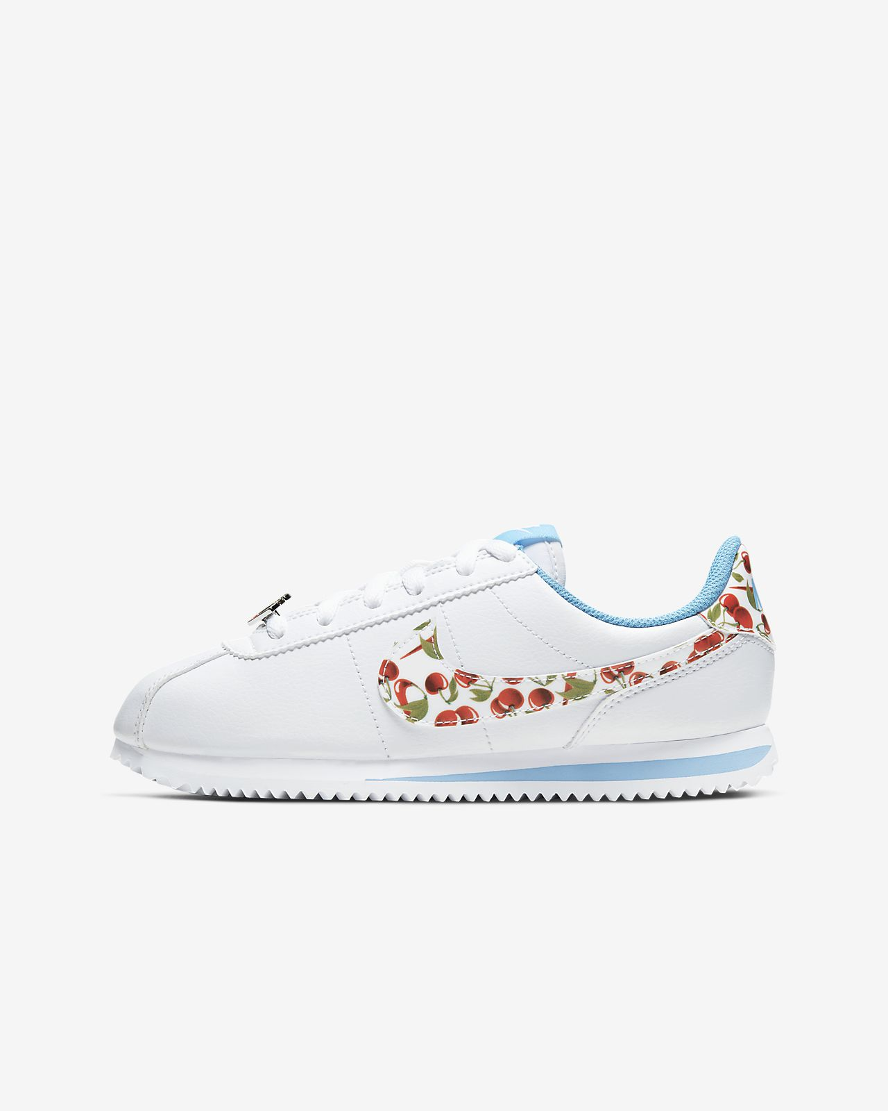 Nike Cortez Basic SL SE Older Kids' Shoe