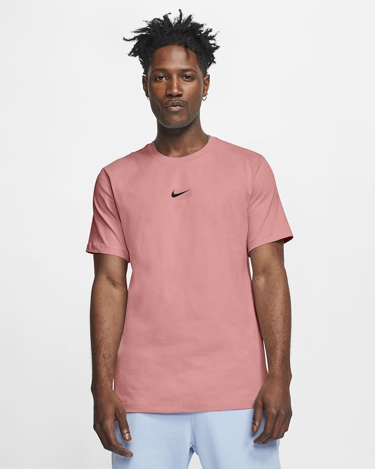 T-shirt con Swoosh Nike Sportswear - Uomo