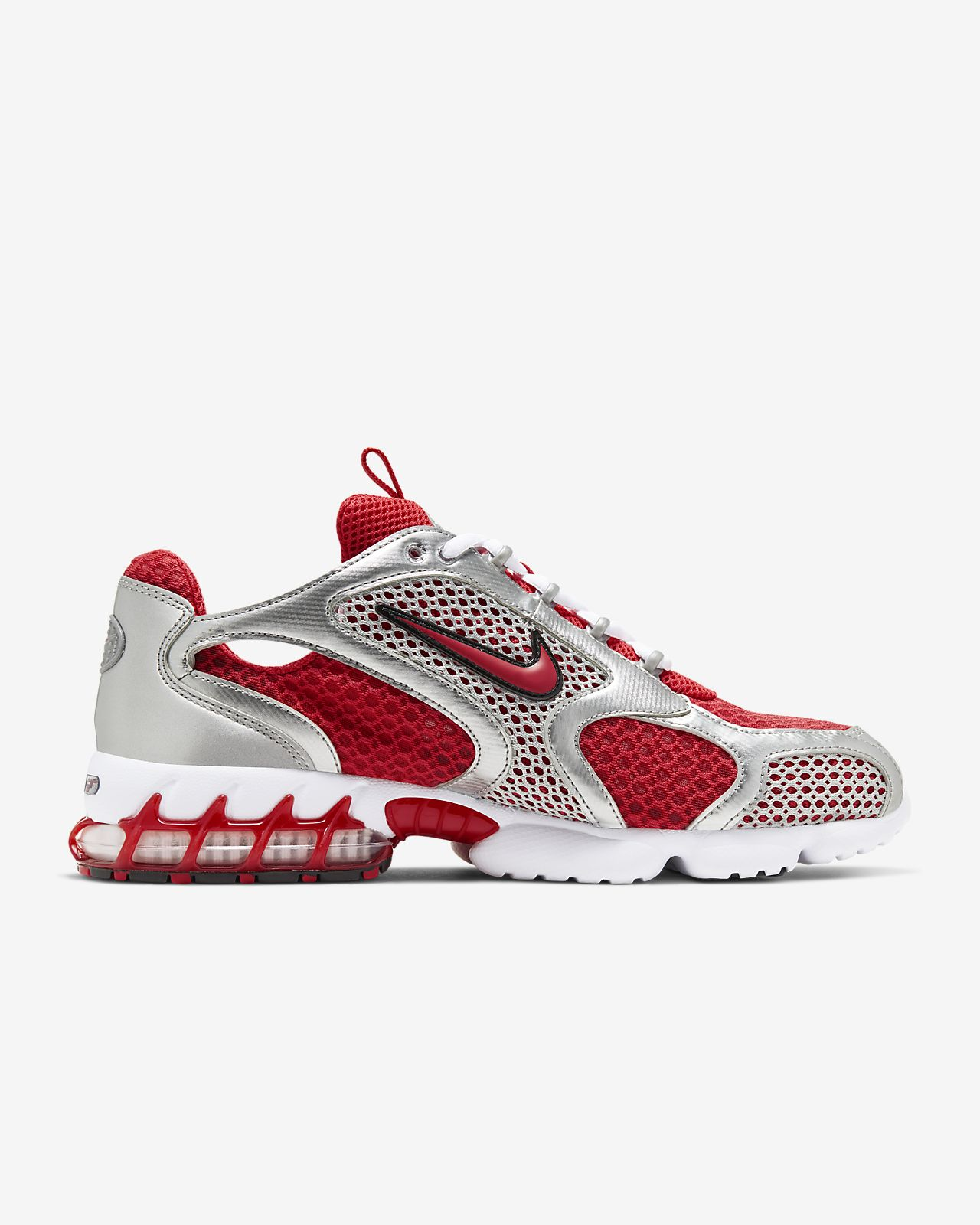 Chaussure Nike Air Zoom Spiridon Cage 2 pour Homme