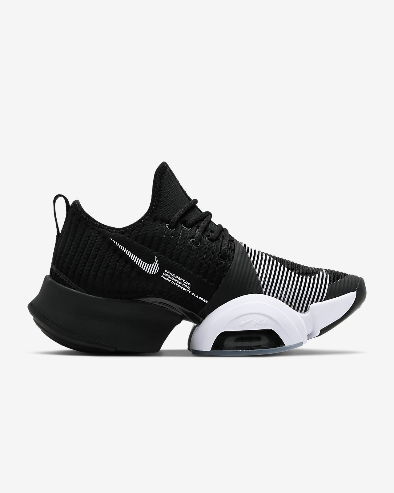 Nike Air Zoom SuperRep Men's HIIT Class Shoe. Nike SE