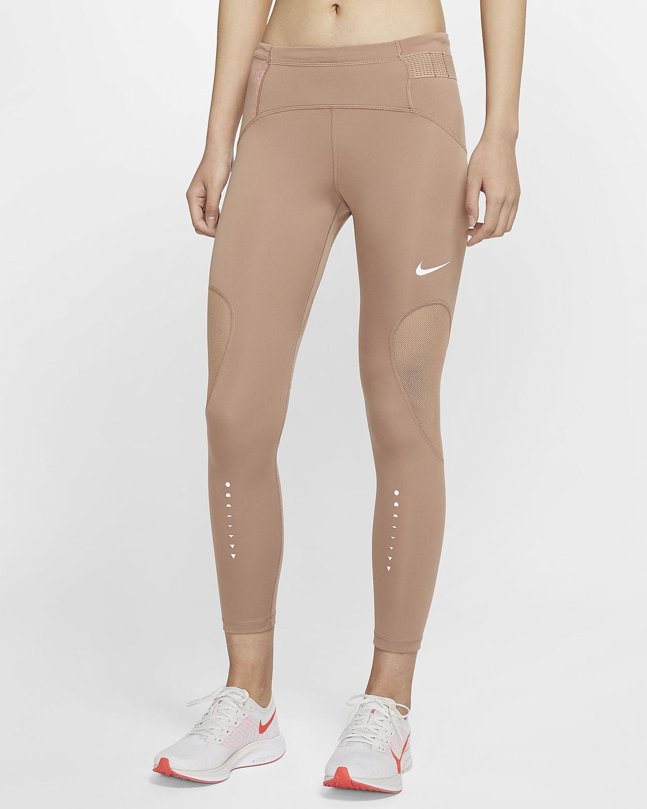 Nike Speed Icon Clash Women's 7/8 Running Tights