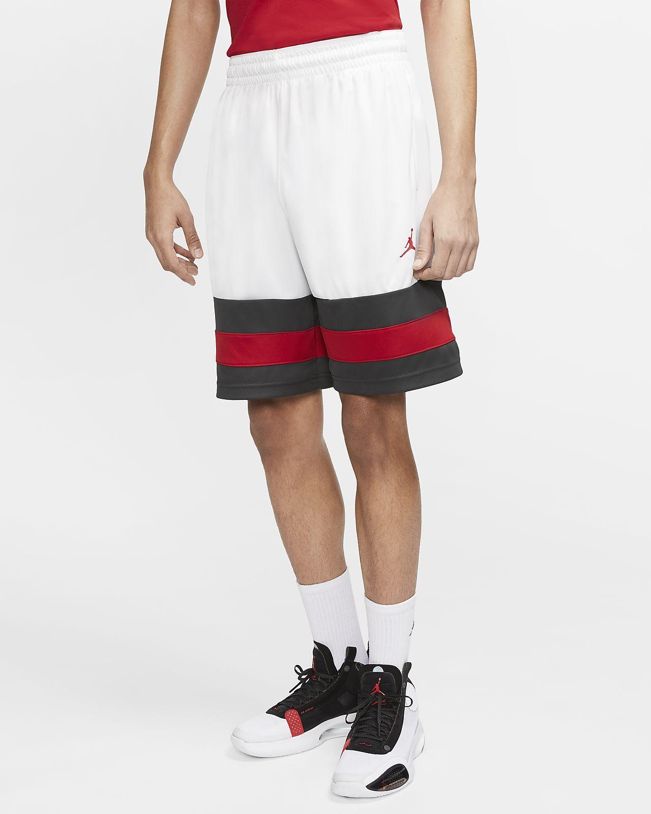 Jordan Jumpman Basketbalshorts voor heren