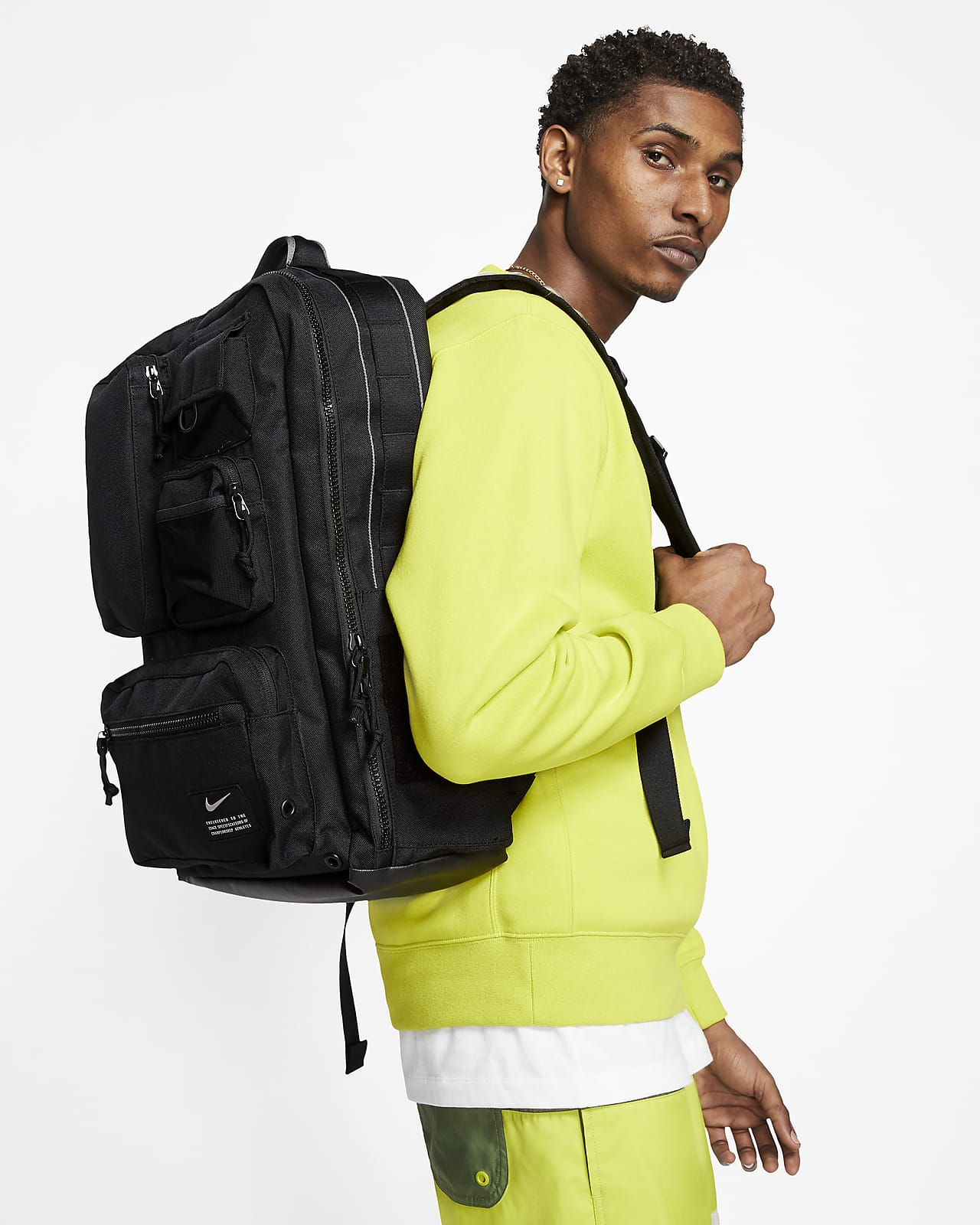 Nike Utility Elite Training Backpack