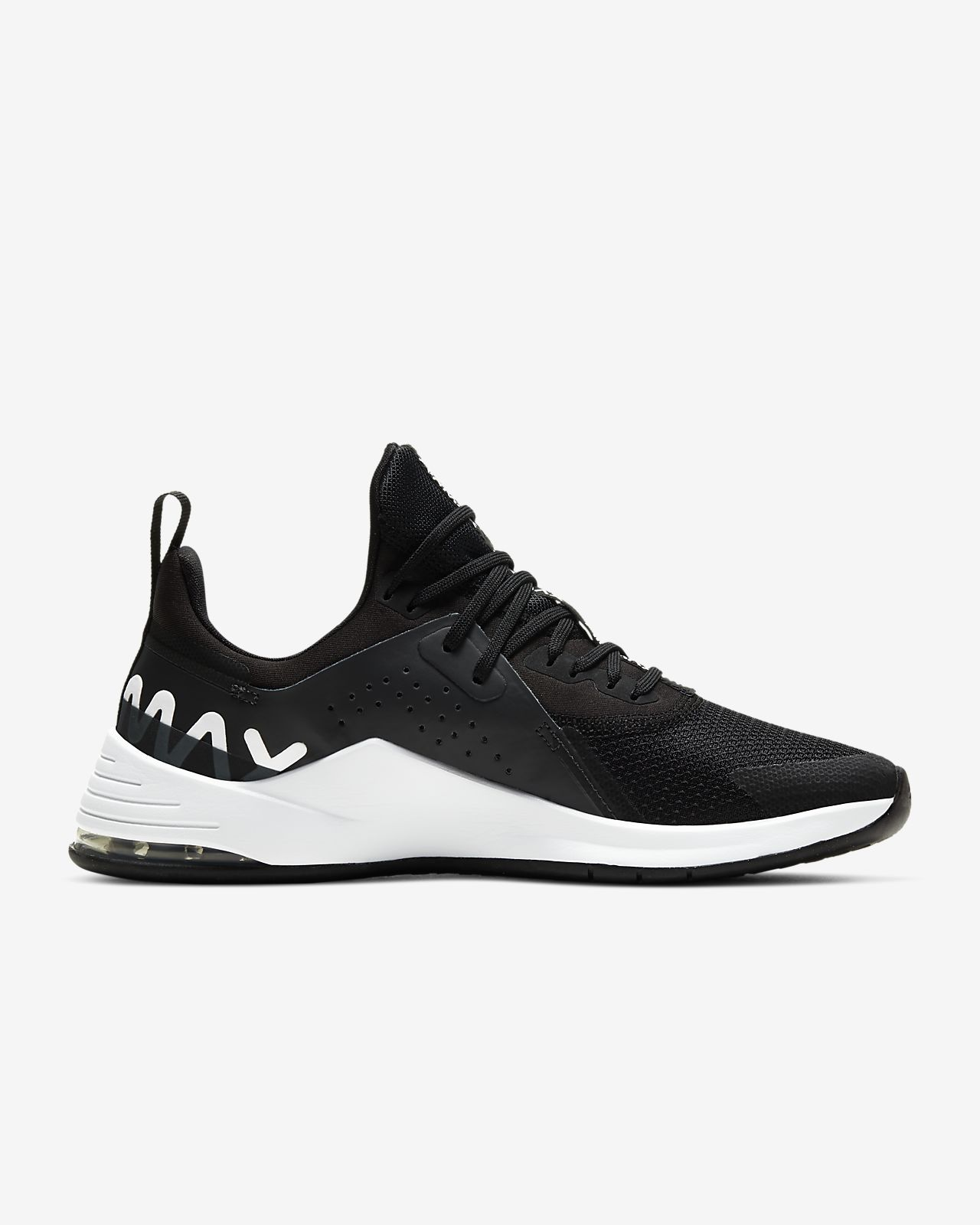 Visit Running Shoes Air Max Thea Nike White Black White Women's