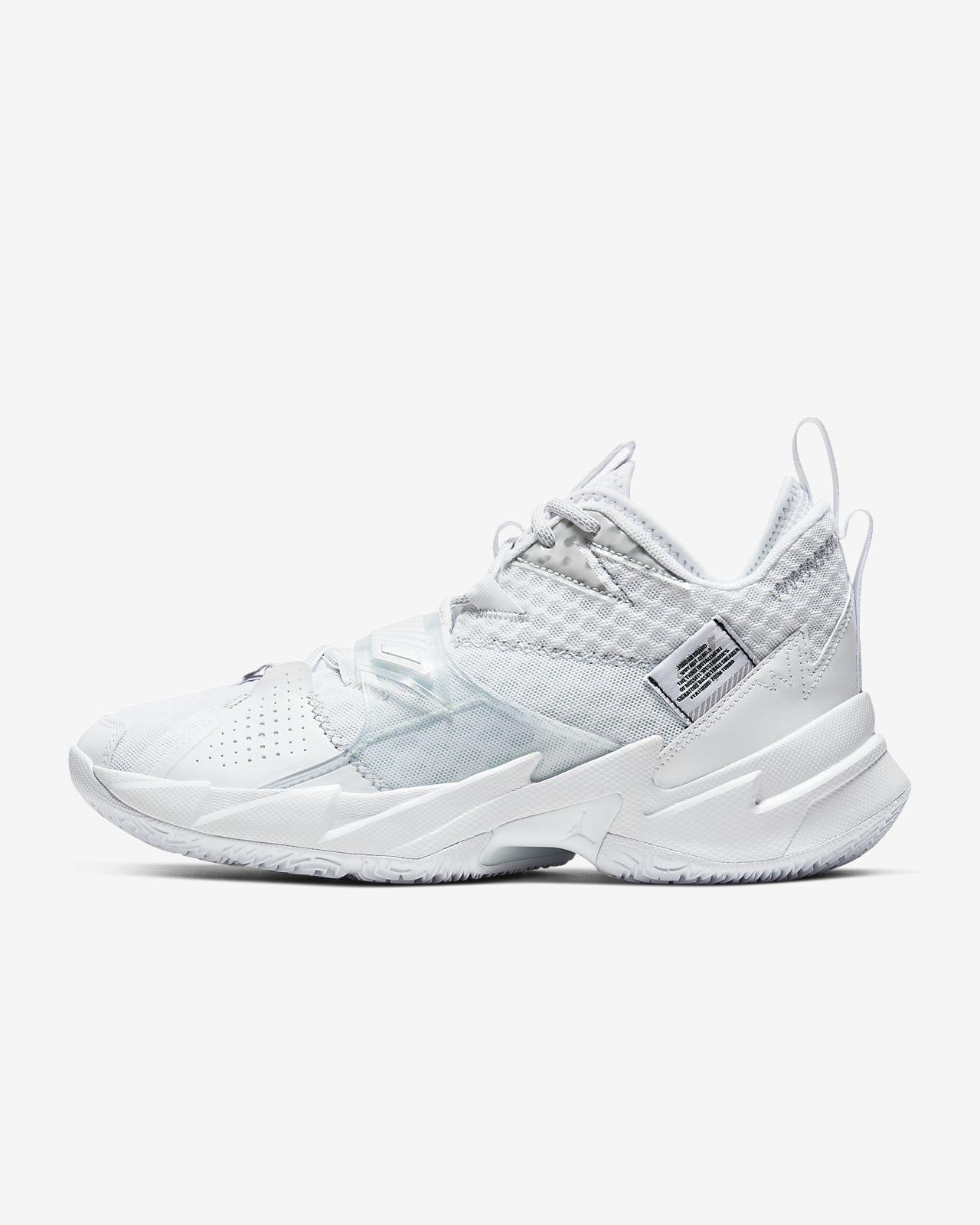 Jordan Why Not Zer0.3 PF 男子篮球鞋
