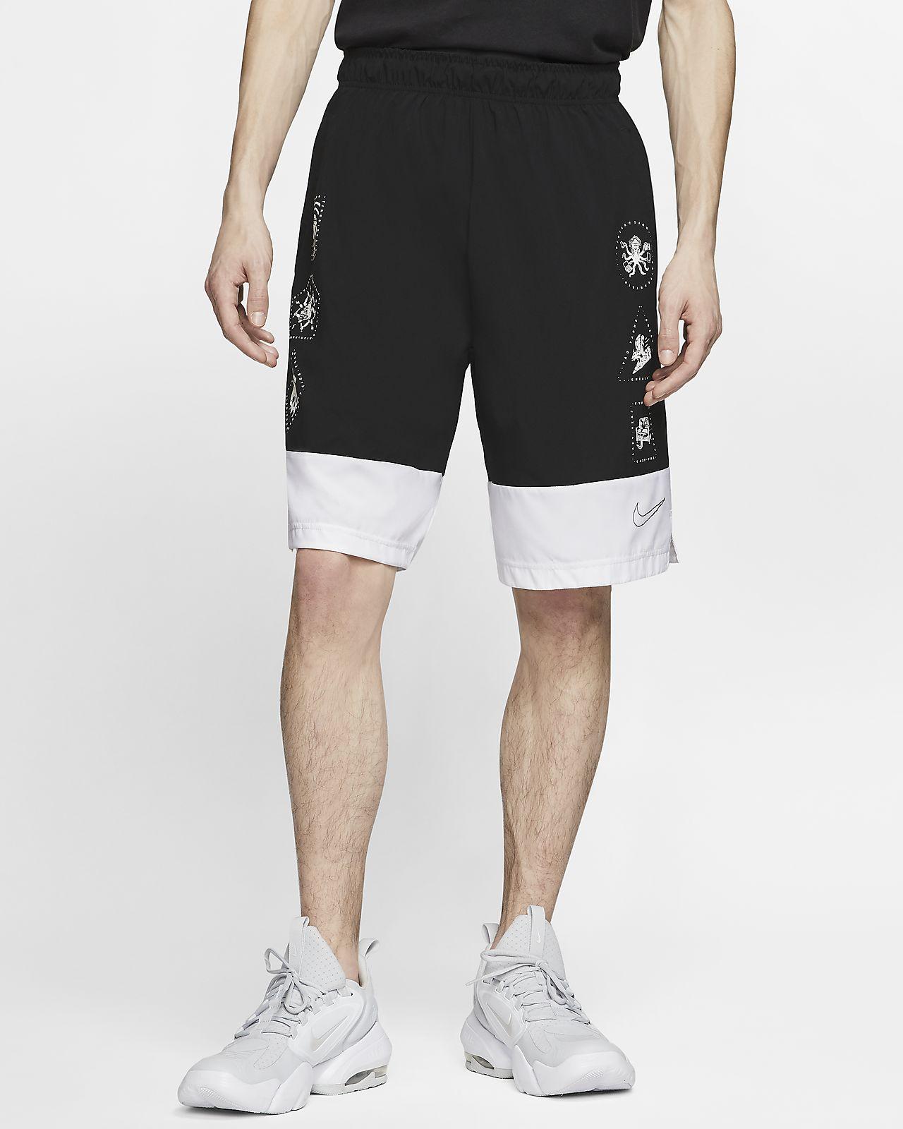 Ανδρικό σορτς προπόνησης Nike Flex