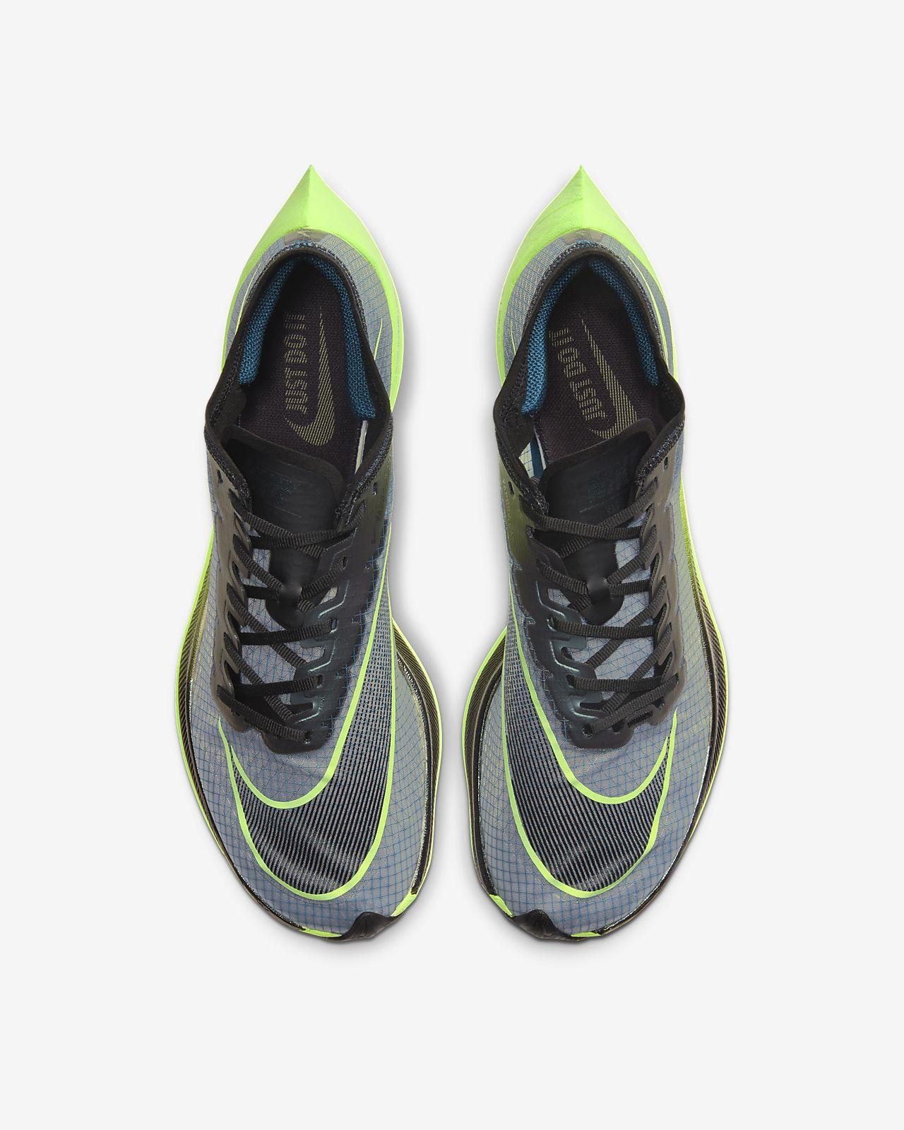 Nike Zoom Flyknit Streak (Boston) Nike News