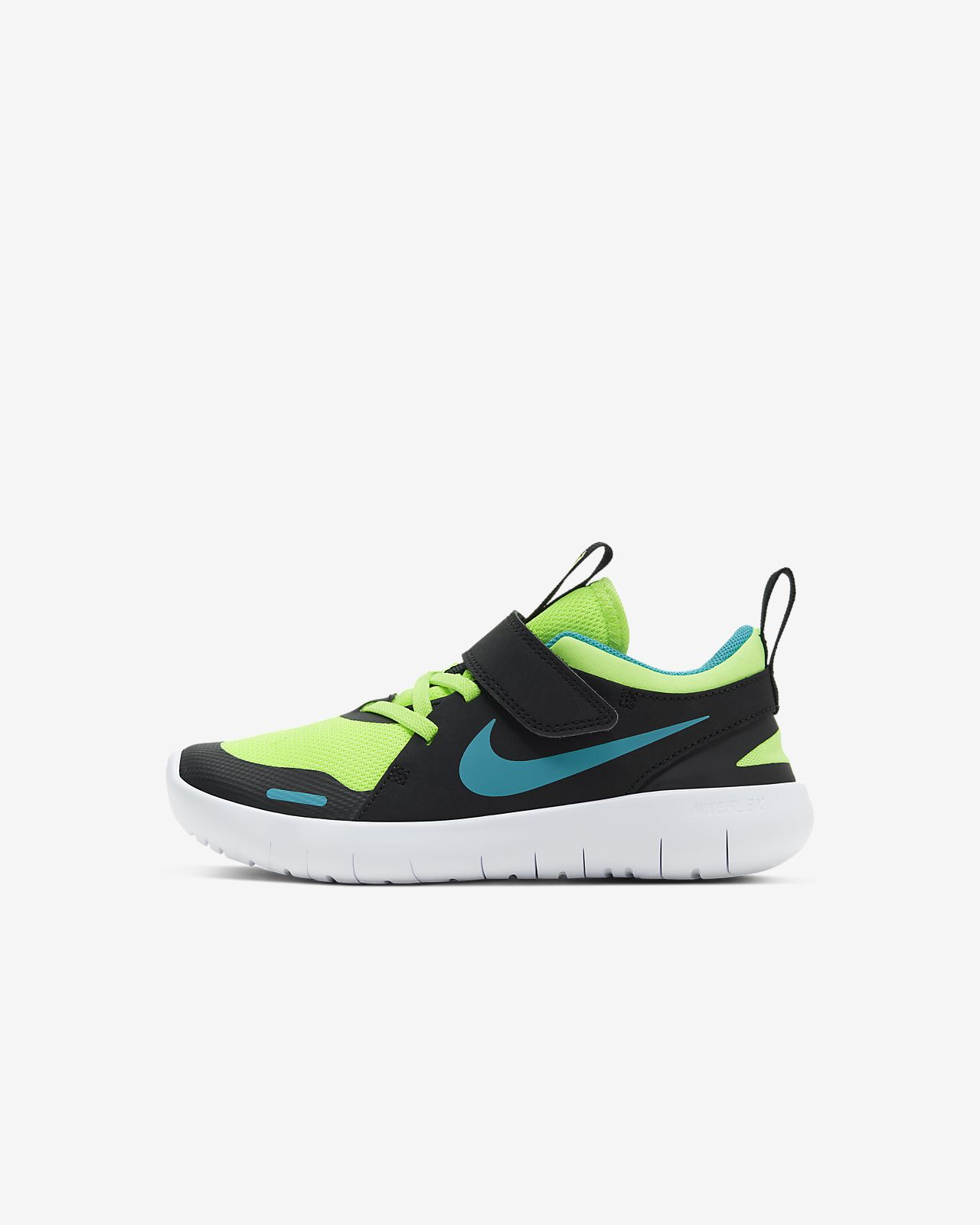Nike Flex Contact 4 Little Kids' Shoe