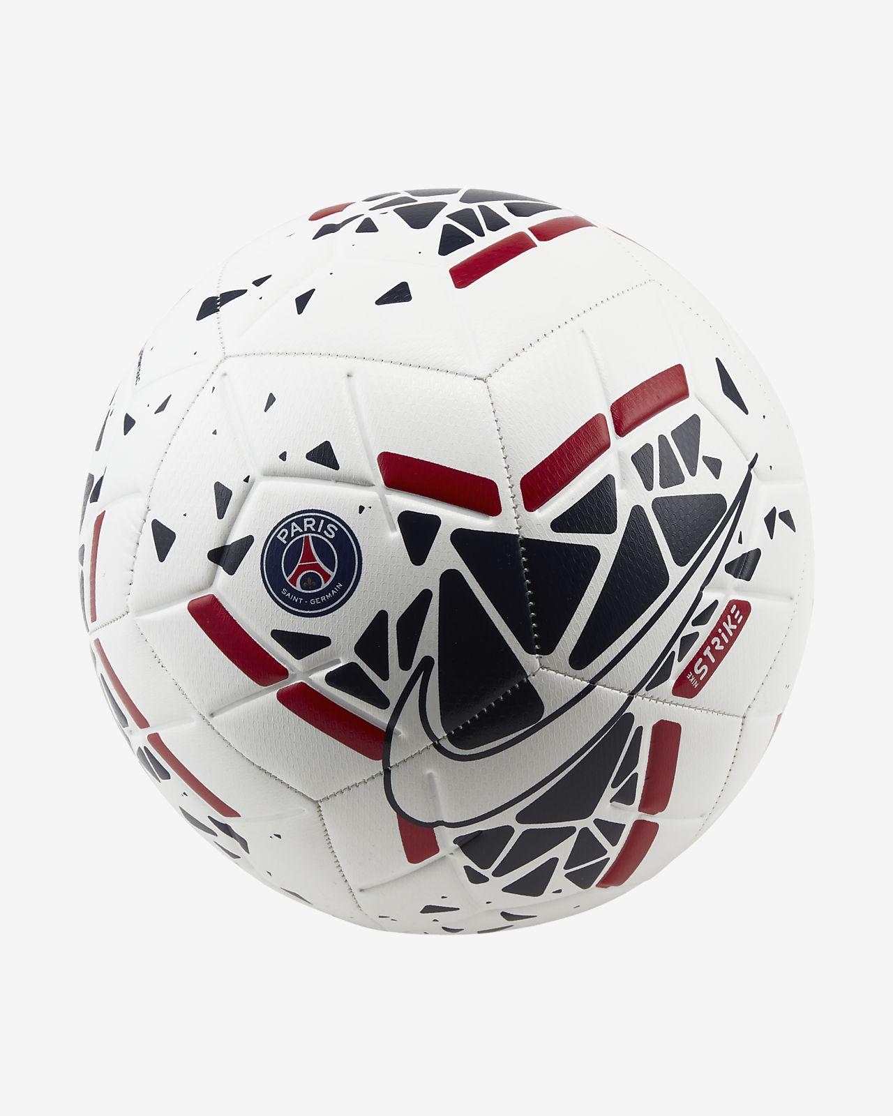 Bola de futebol Paris Saint Germain Strike