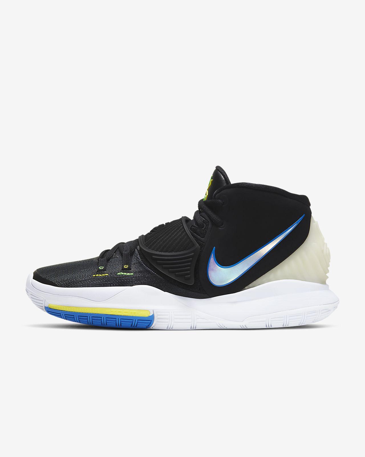 Kyrie 6 'Shutter Shades' Basketballschuh