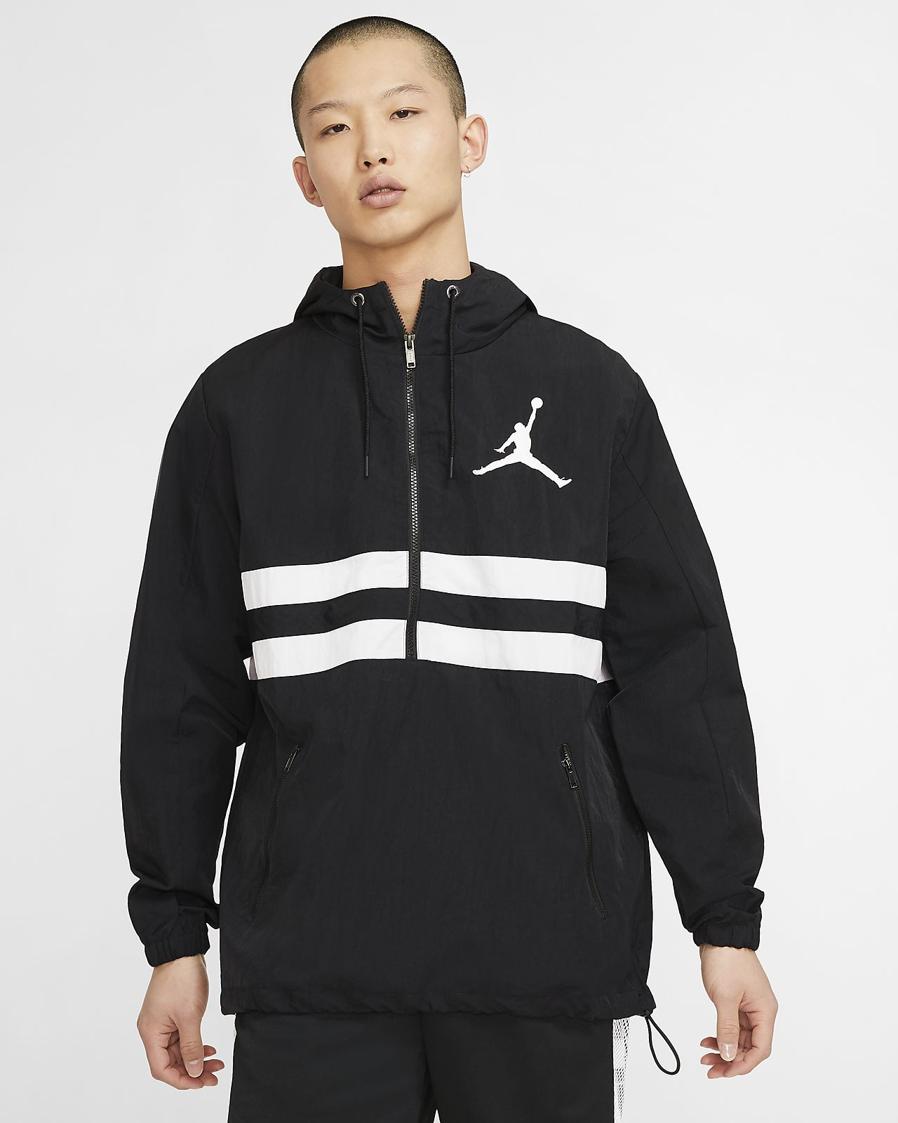 Jordan Jumpman Men's Logo Jacket