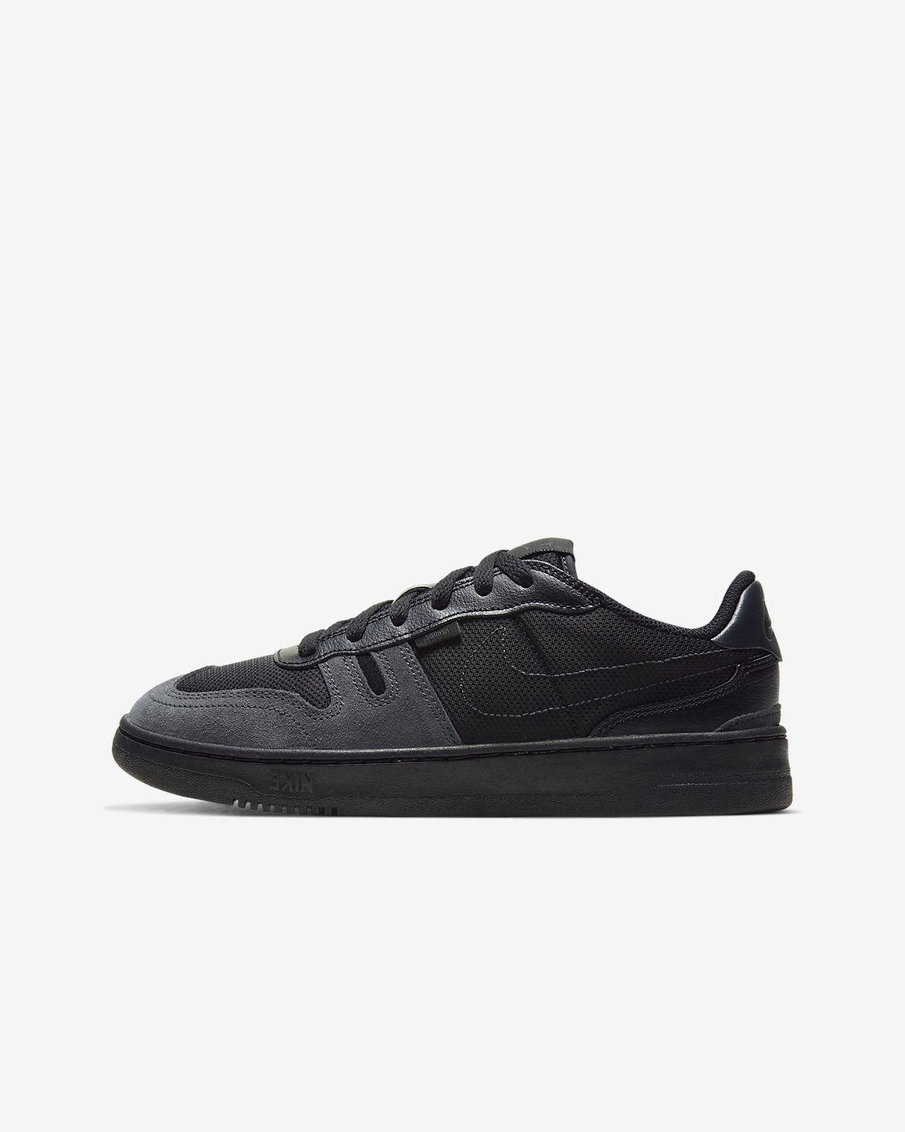 Кроссовки для школьников Nike Squash-Type