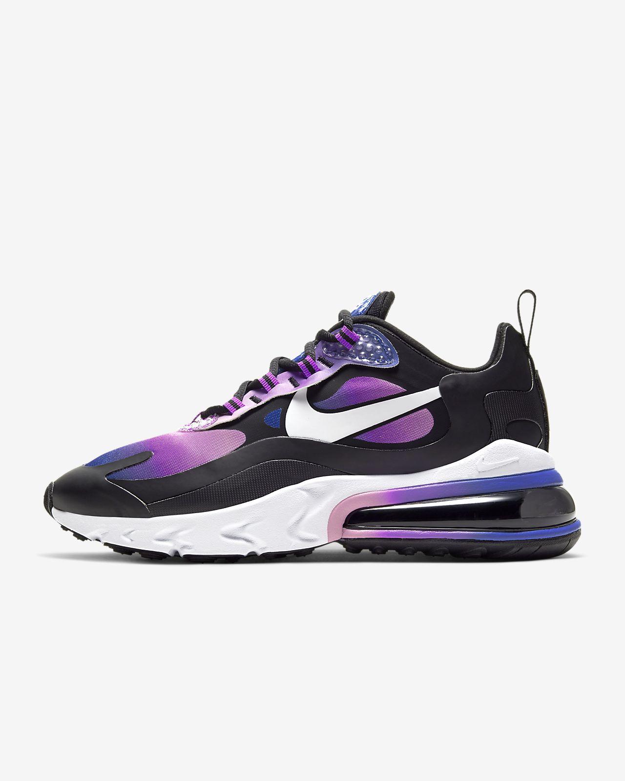 Sko Nike Air Max 270 React ENG för män