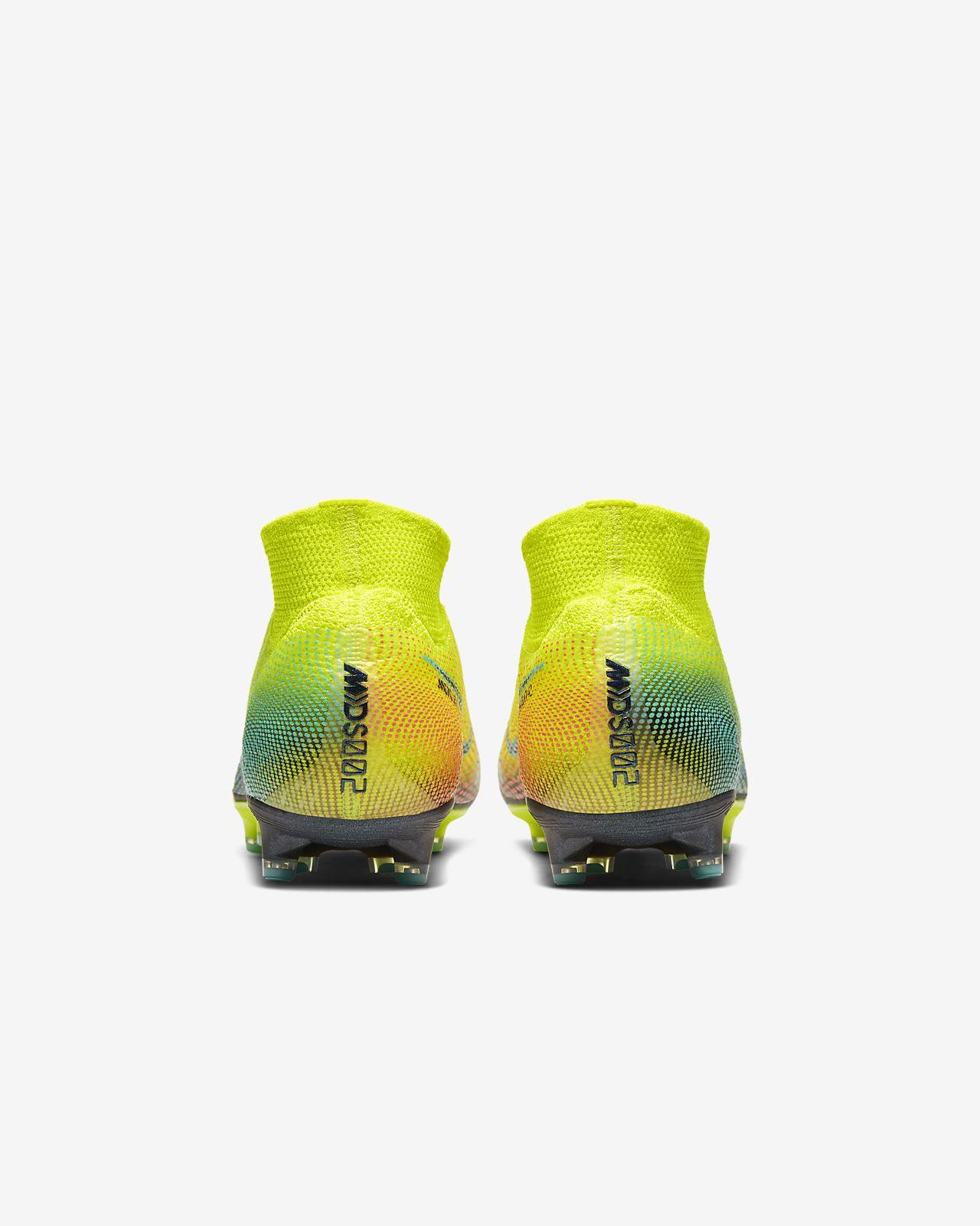 Nike Mercurial Superfly 7 Elite MDS AG PRO fotballsko til kunstgress