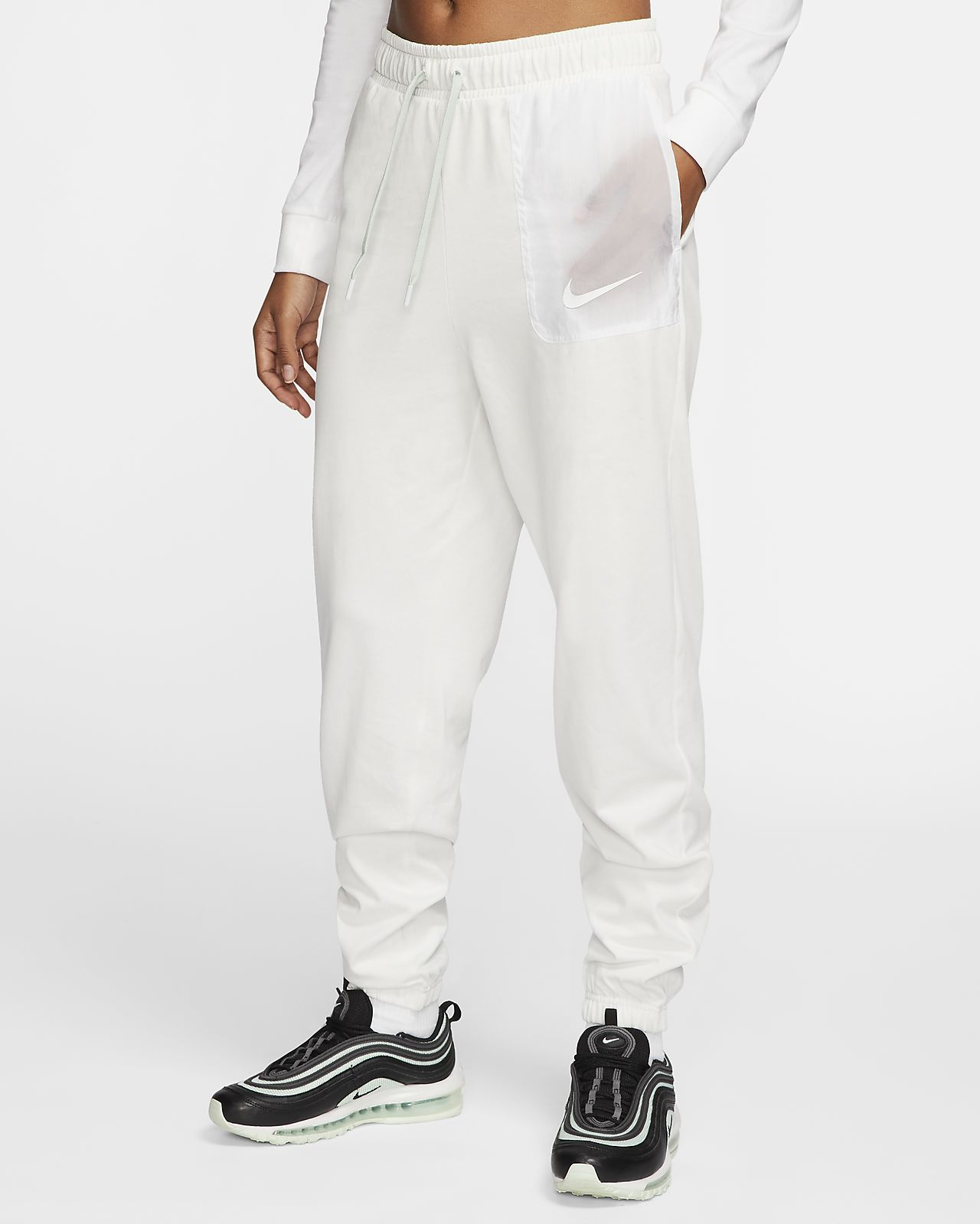 Nike Sportswear Women's Knit Trousers