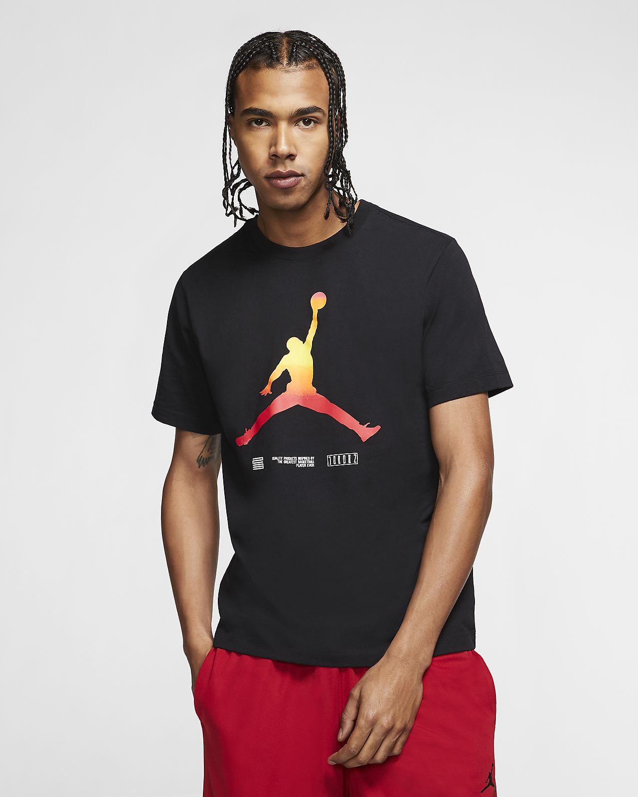 Jordan Legacy AJ11 Men's Short-Sleeve T-Shirt