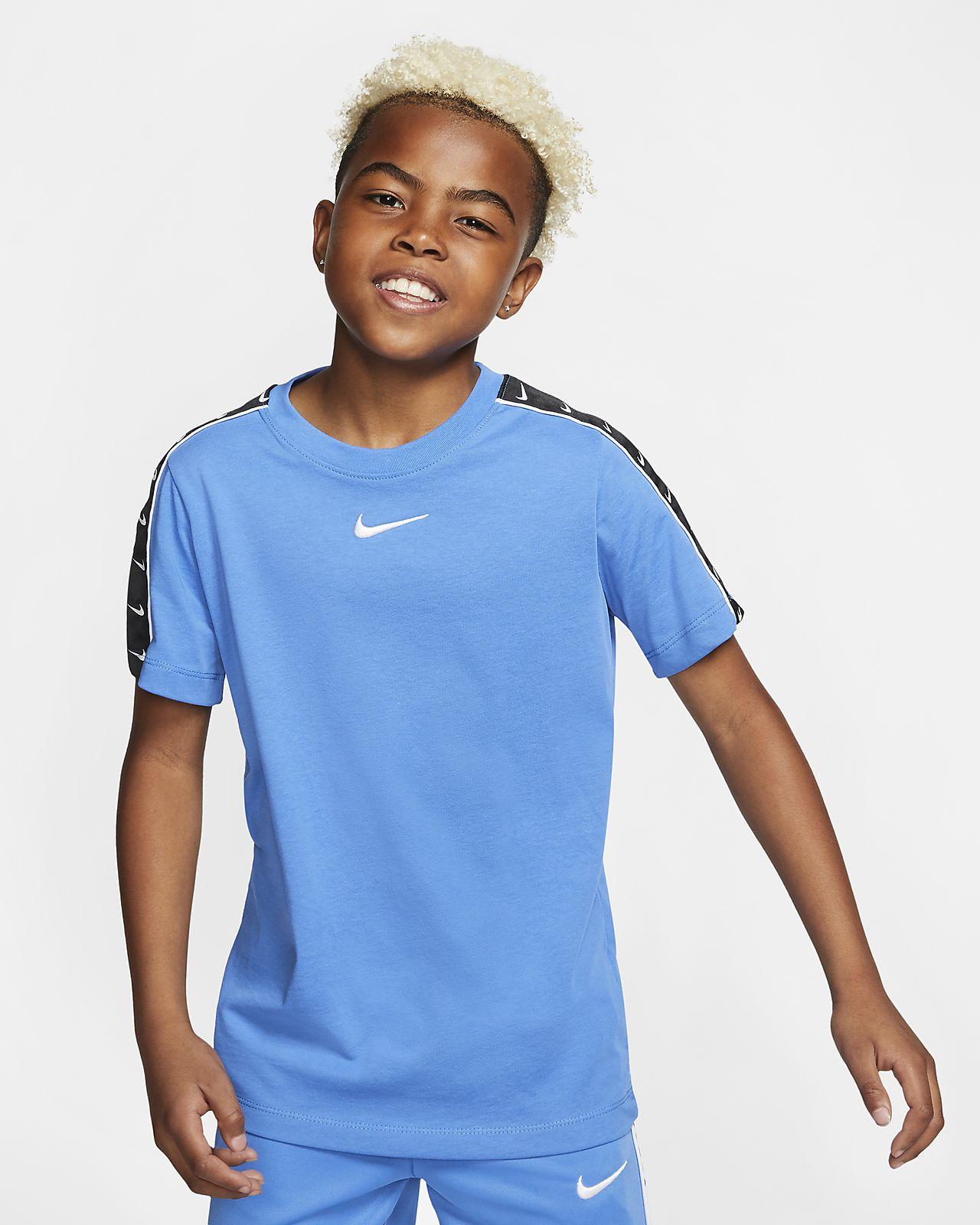 Nike Sportswear Swoosh T-Shirt für ältere Kinder