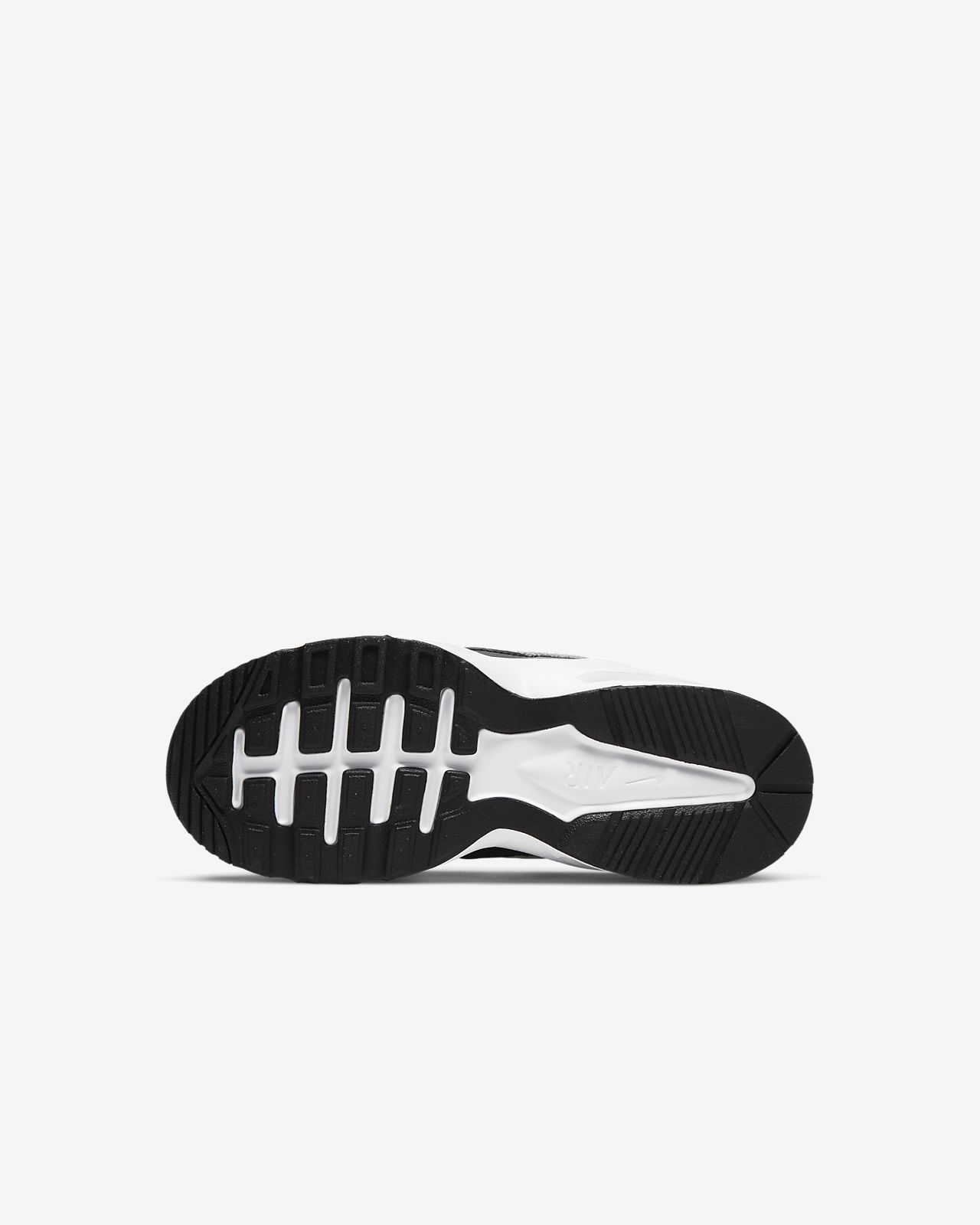 Nike Air Max 90 Leather Kids Trainers Boys Girls Kid Children Sports School Shoe