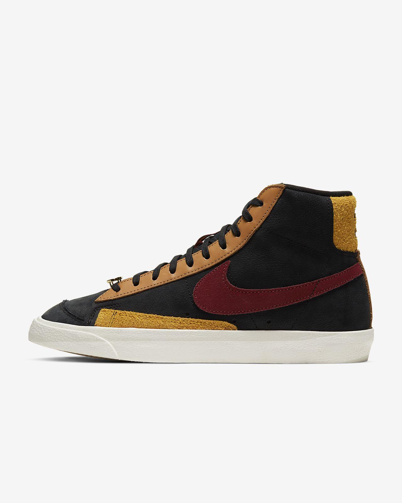 Nike Blazer Mid '77-sko